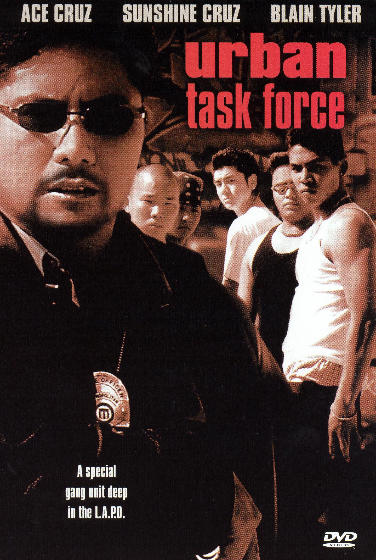 Urban Task Force