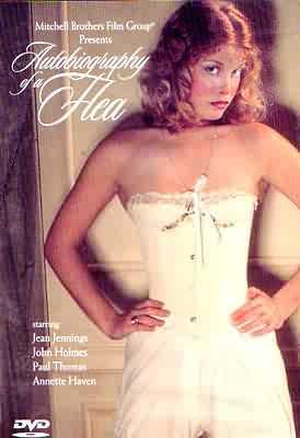 the autobiography of a flea film