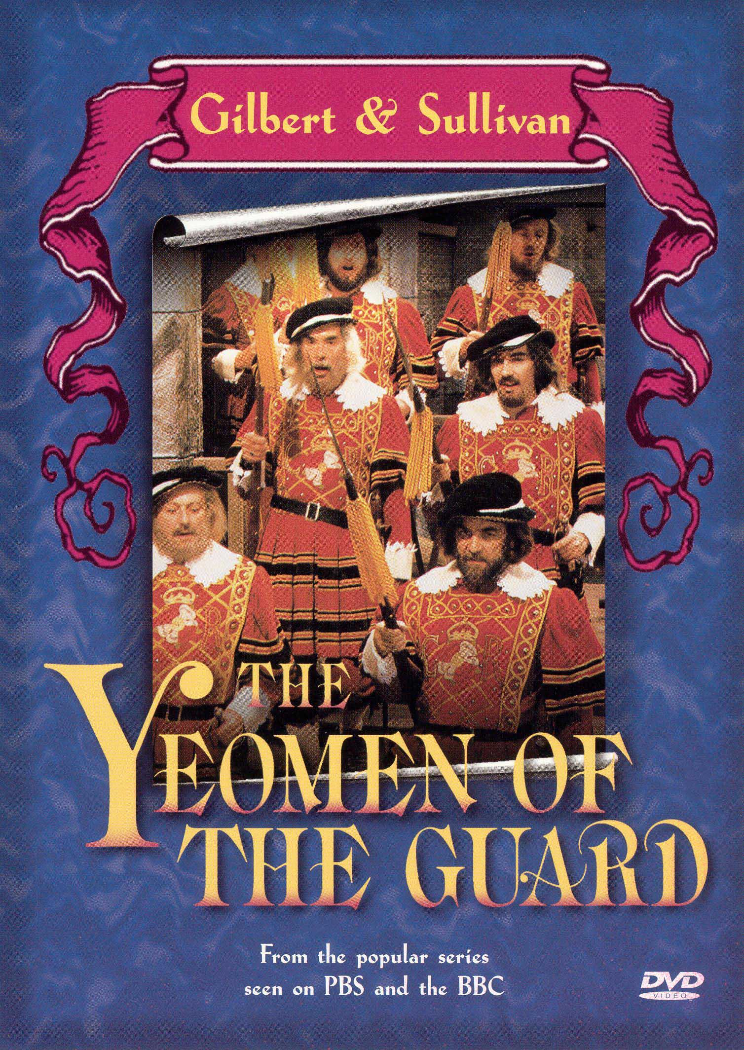 The Yeomen of the Guard