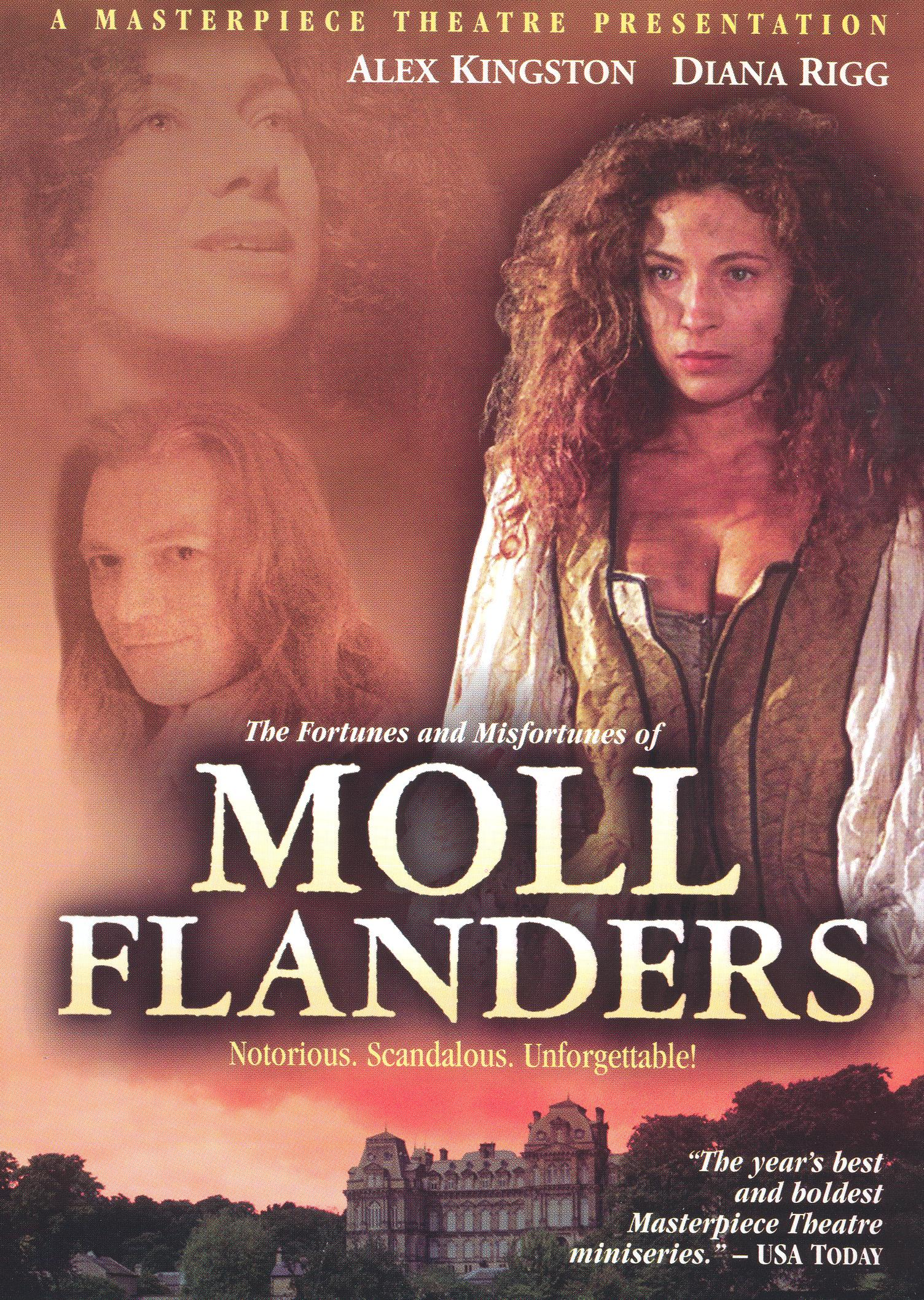 moll flanders Moll flanders new edition daniel defoe edited by g a starr and introduction and notes by linda bree oxford world's classics a key work in the development of the novel, this new edition offers a critically edited text.