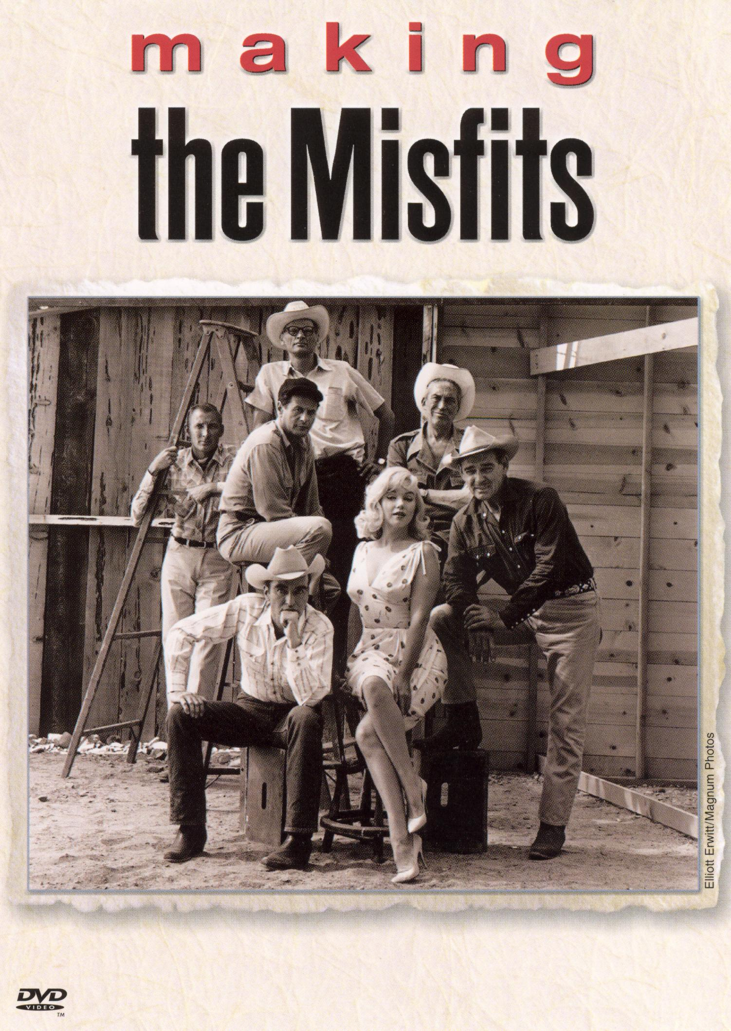 Making the Misfits