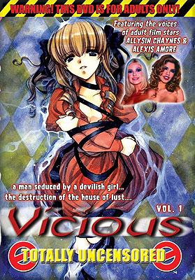 Vicious, Vol. 1