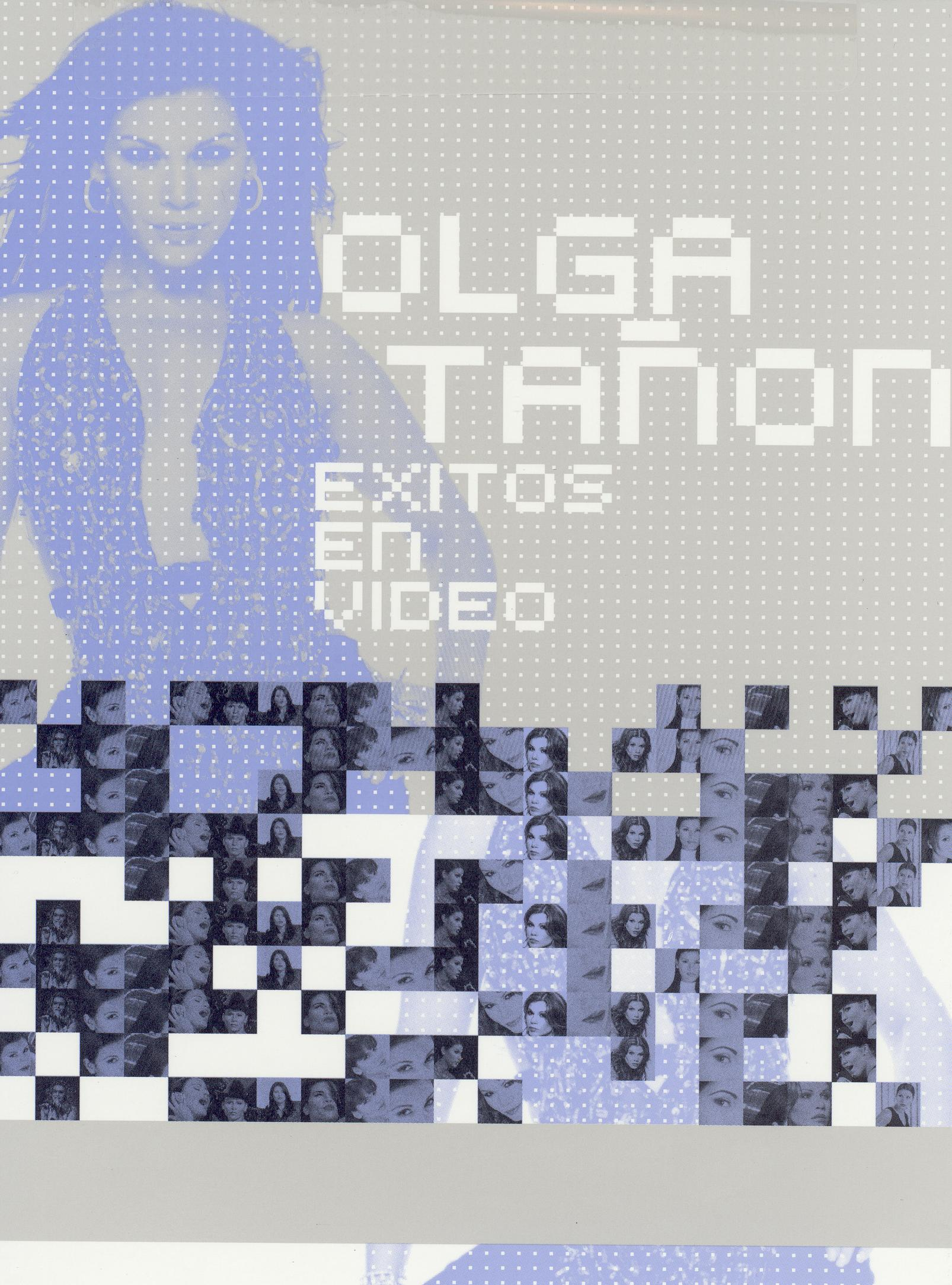 Olga Tanon: Exitos En Video