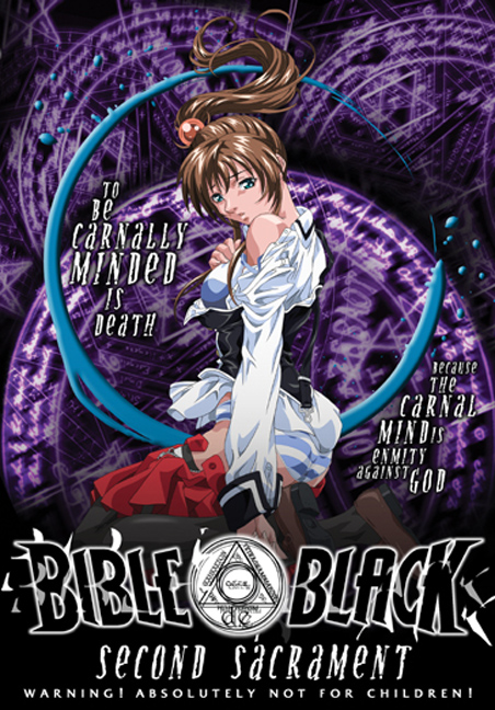 Bible Black: Second Sacrament