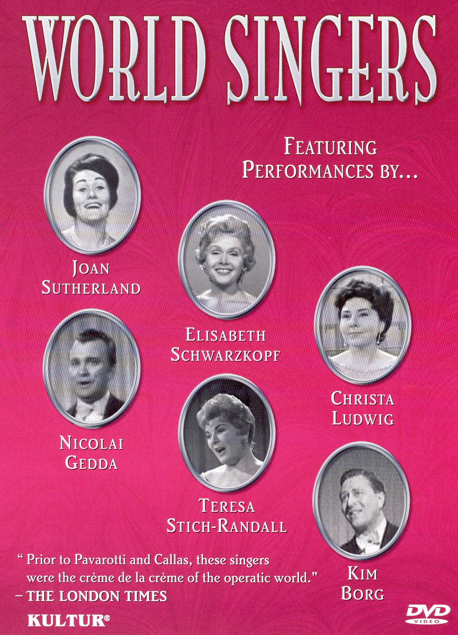 World Singers