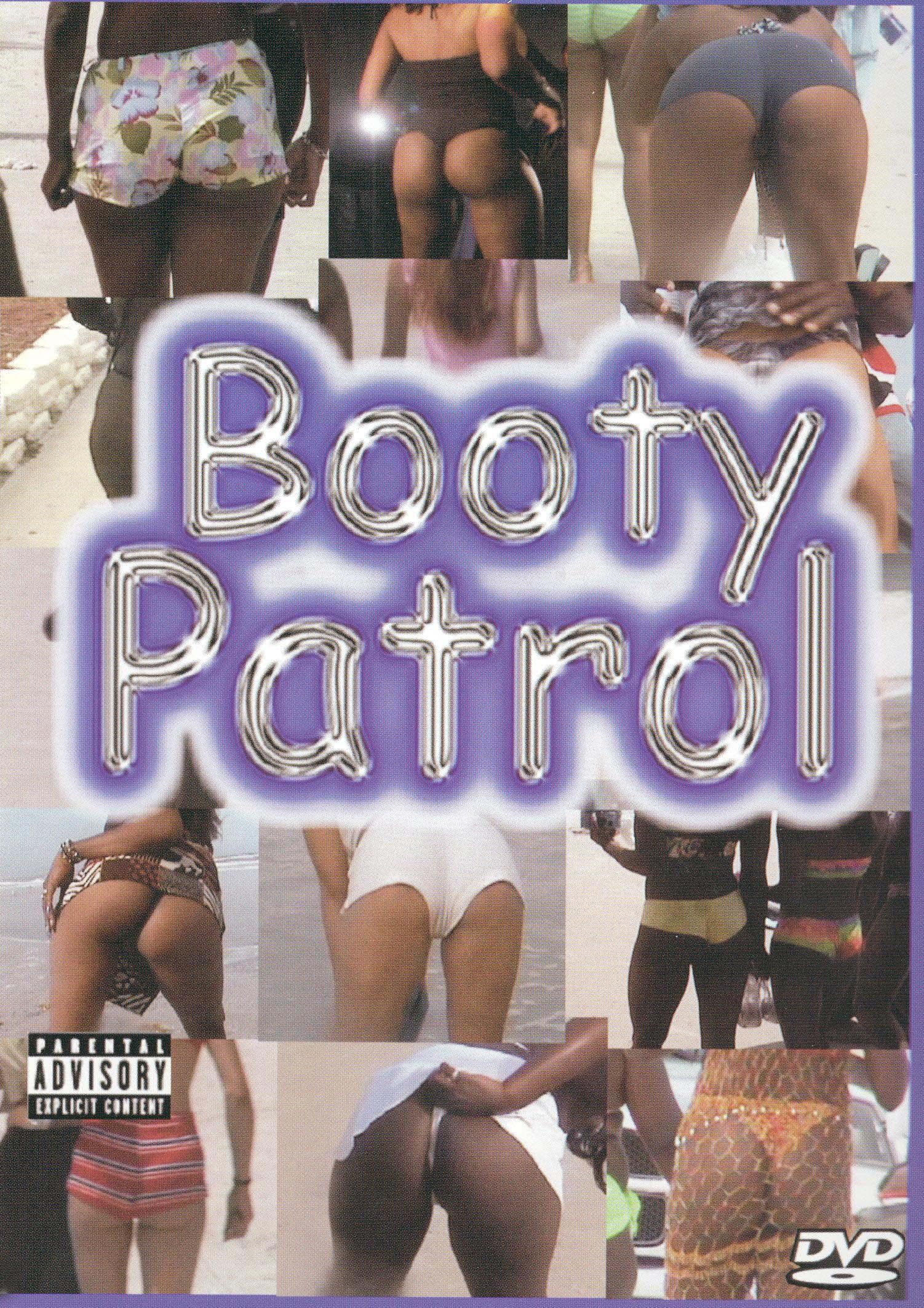 Booty Patrol