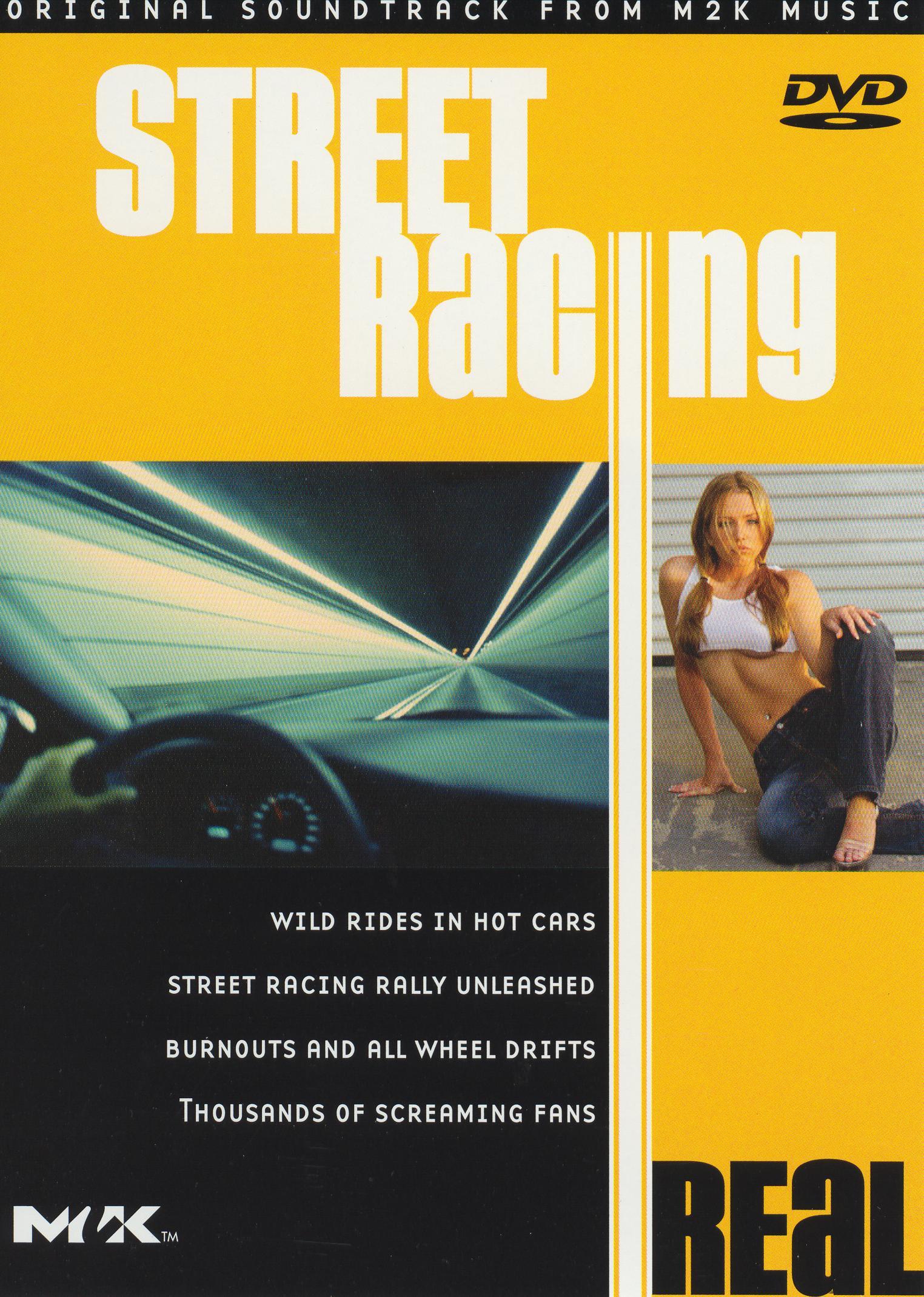 Street Racing, Vol. 2: Real