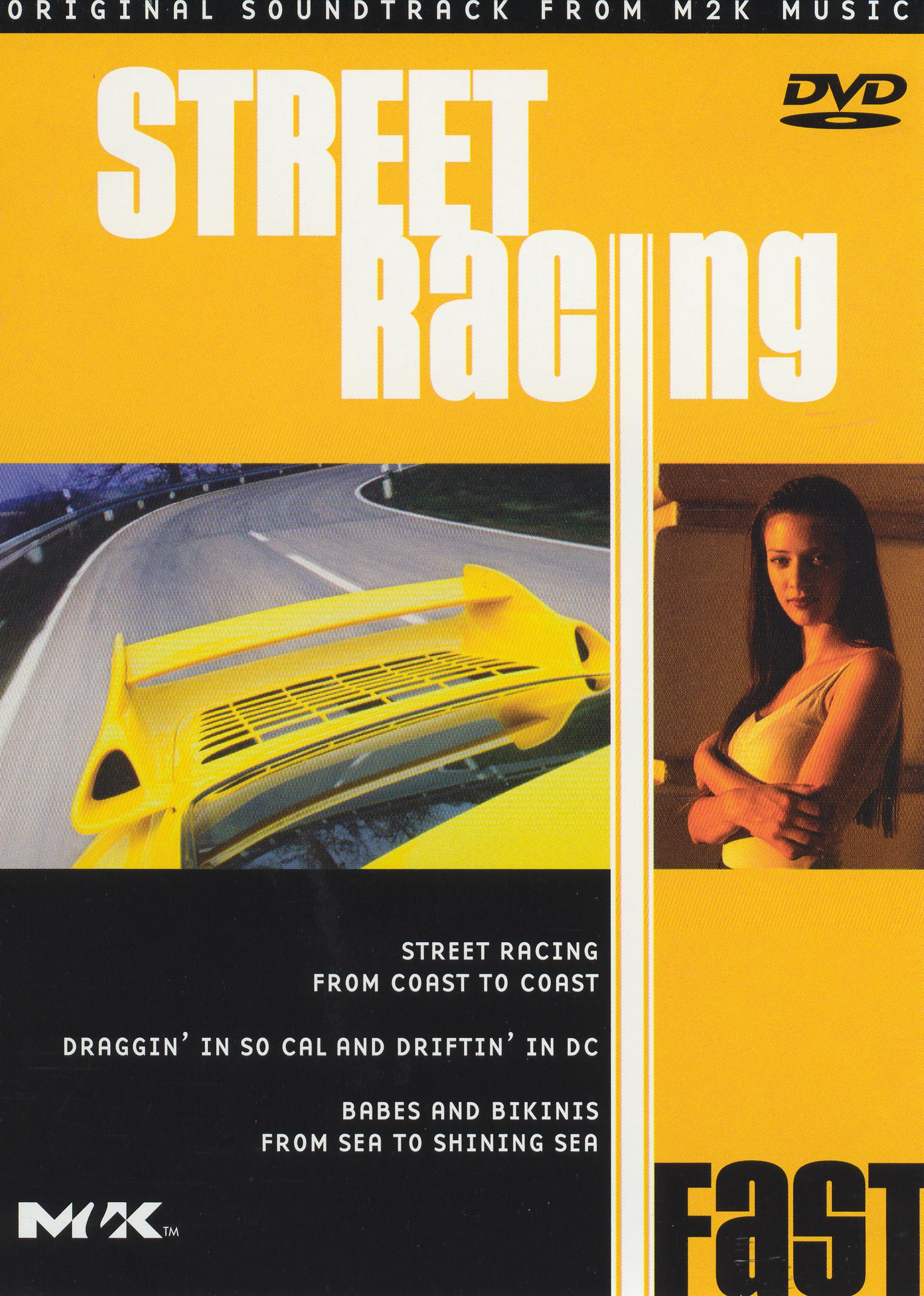 Street Racing, Vol. 4: Fast