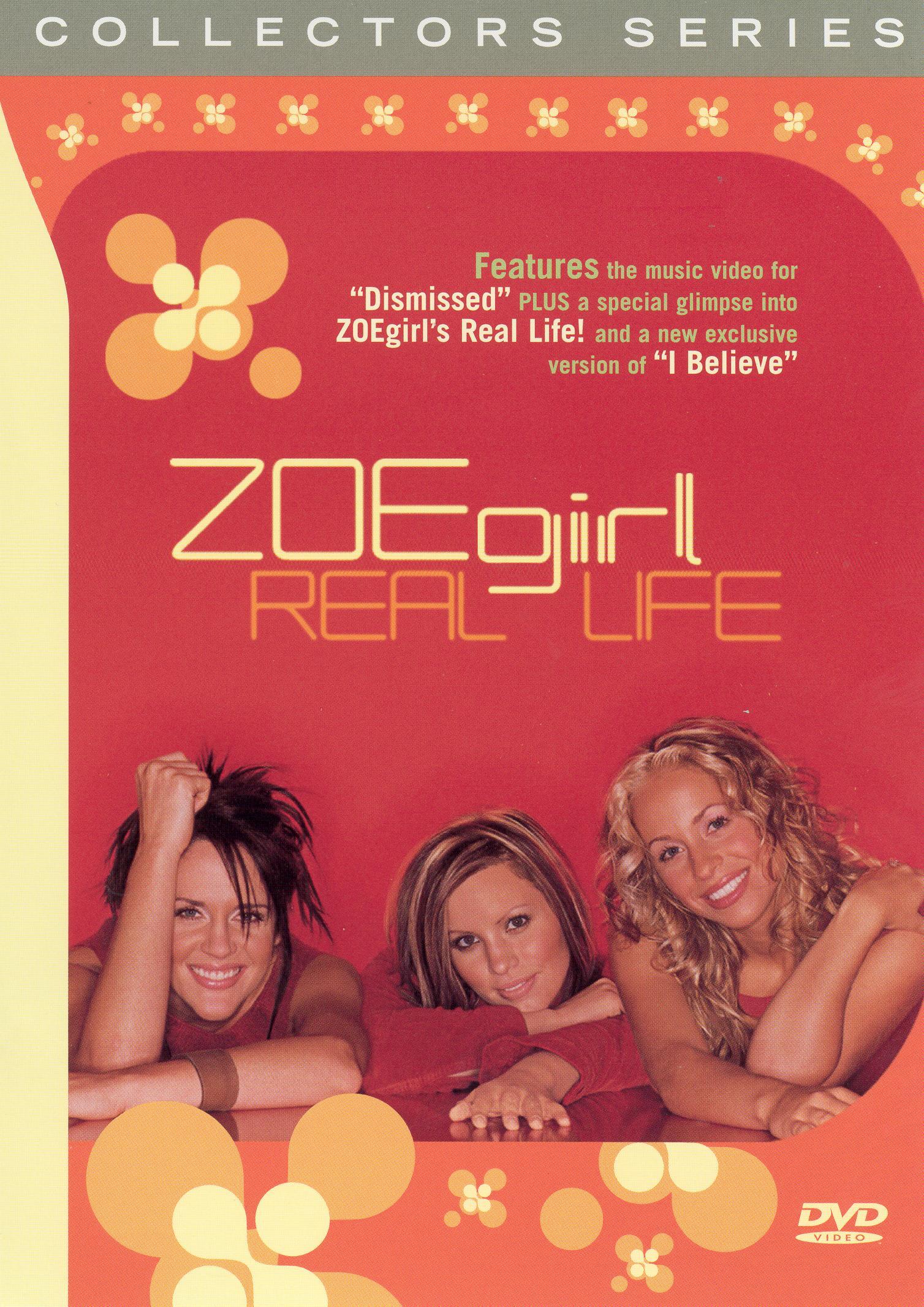 ZOEgirl: Real Life [DVD Single]