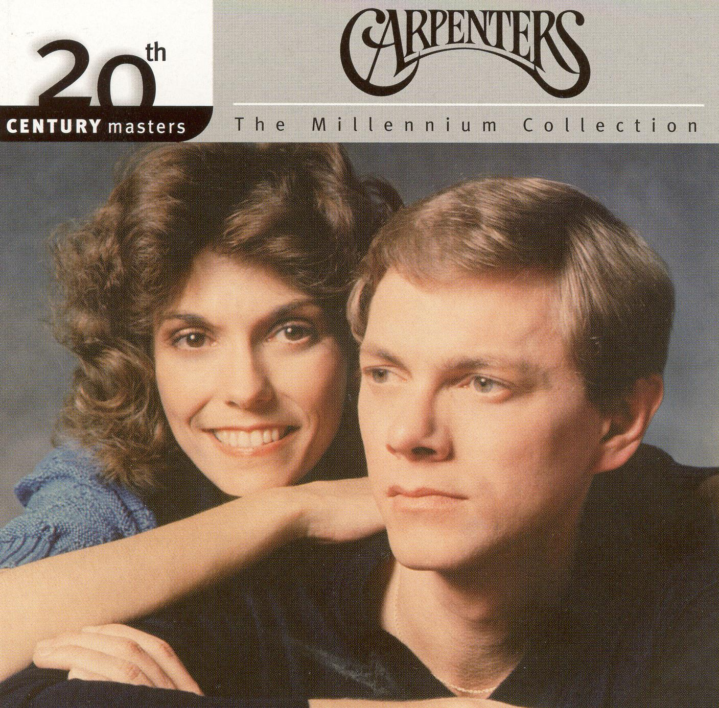 The Carpenters: Gold - Greatest Hits