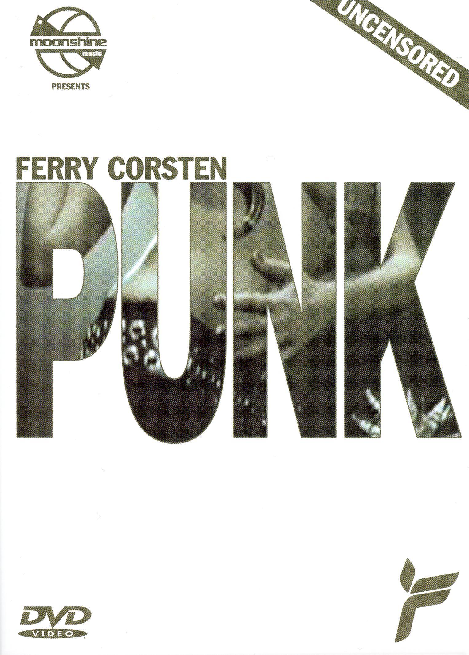 Ferry Corsten: Punk
