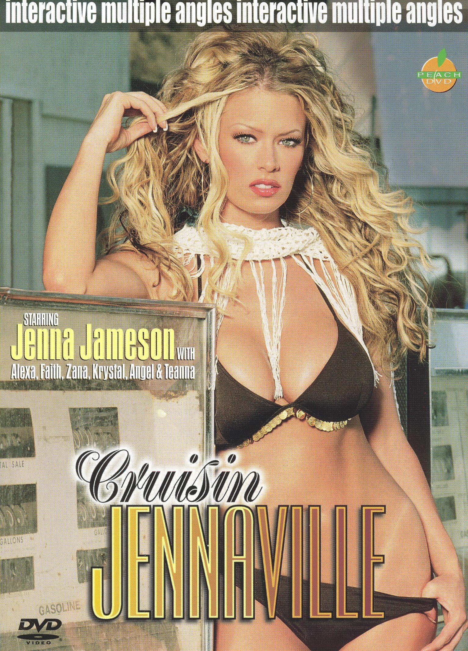 Cruisin Jennaville