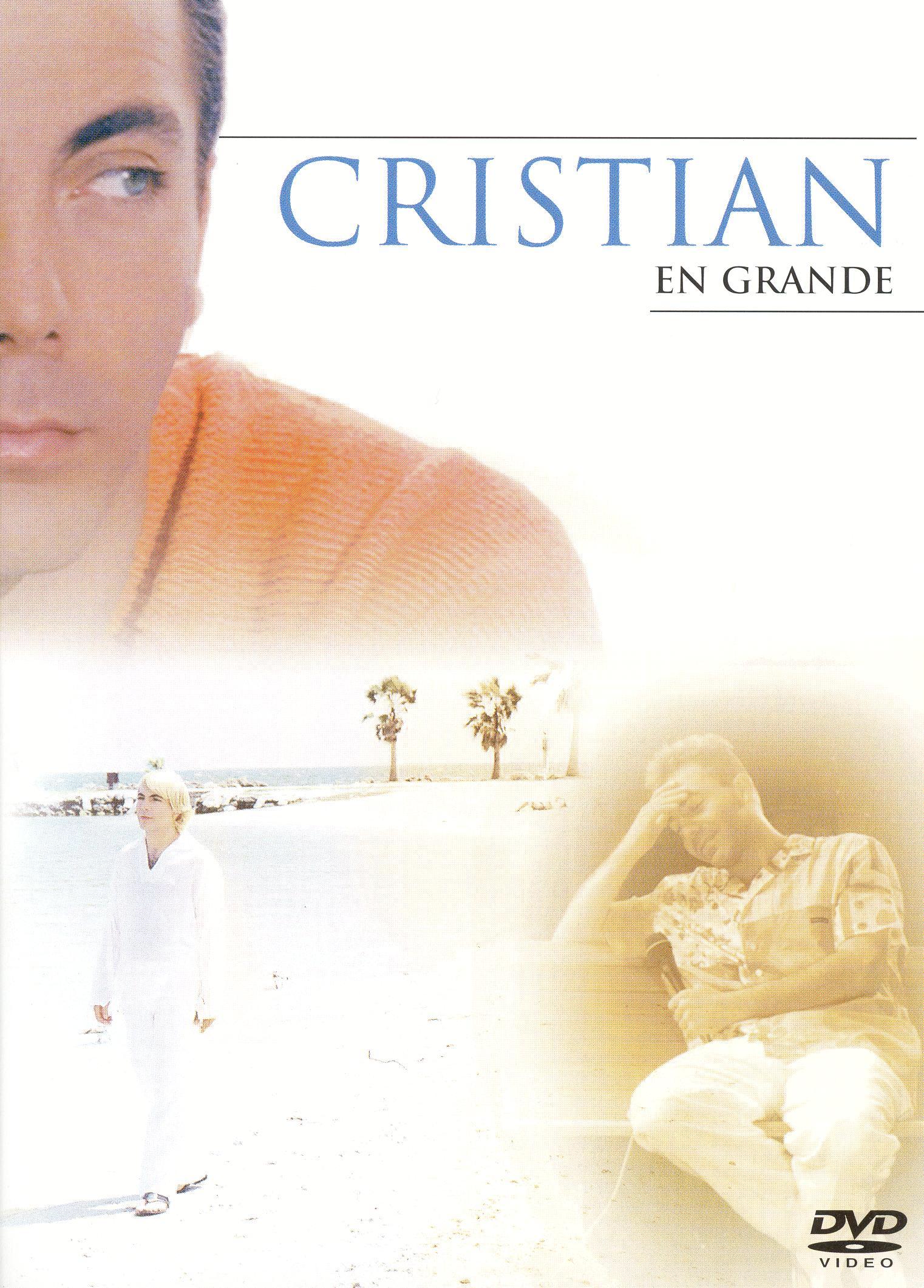 Cristian: En Grande