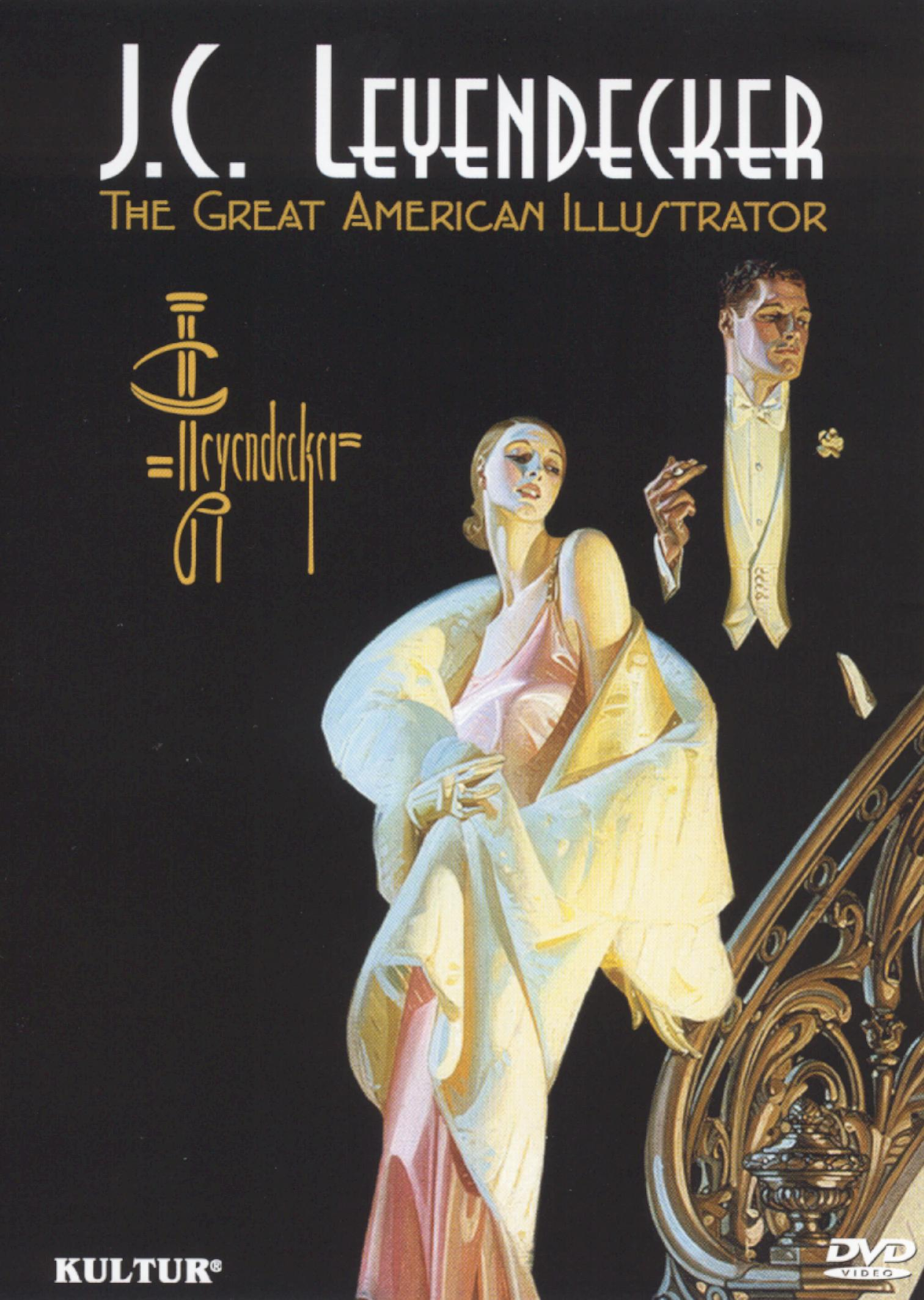 J.C. Leyendecker: The Great American Illustrator