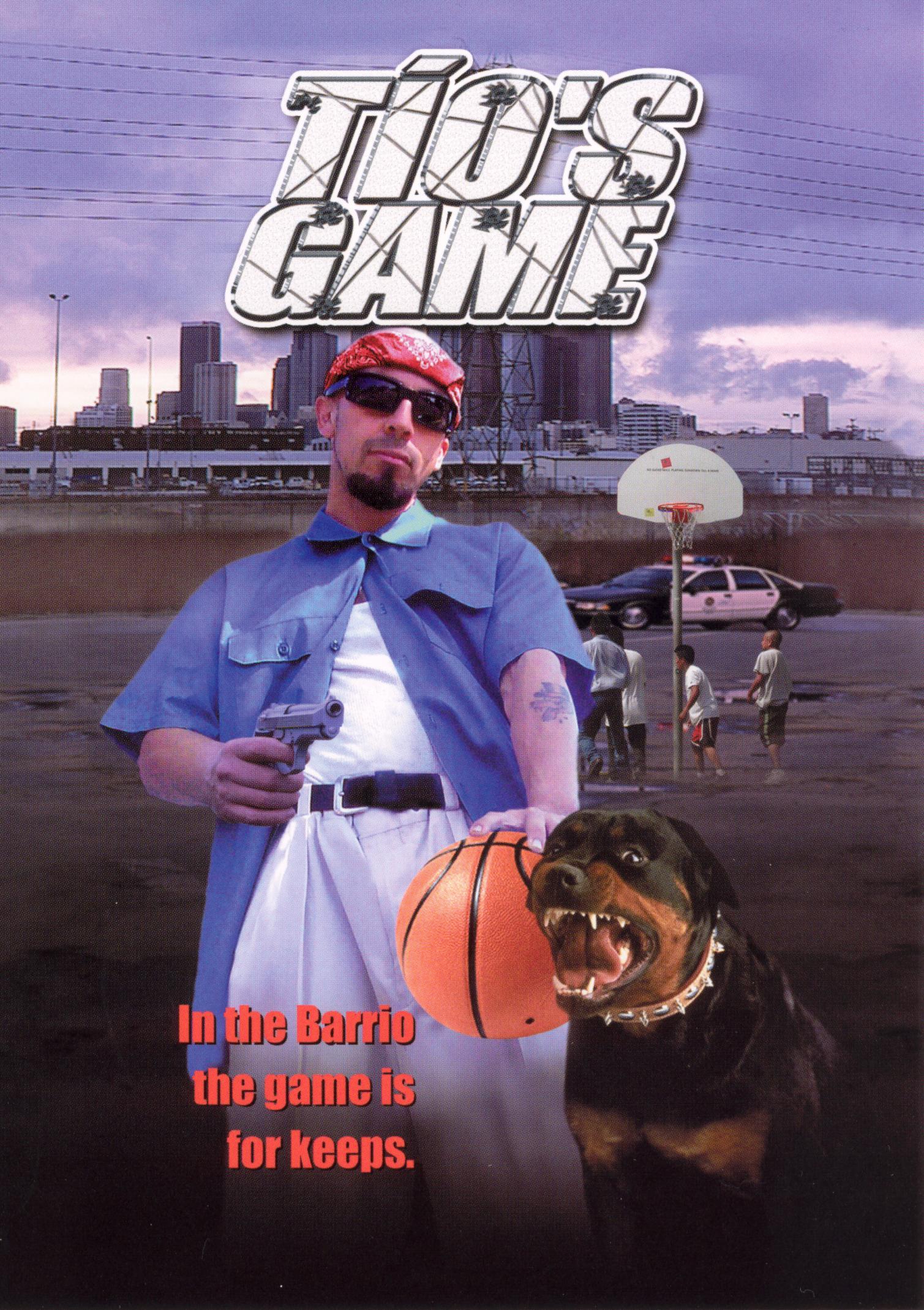 Tio's Game