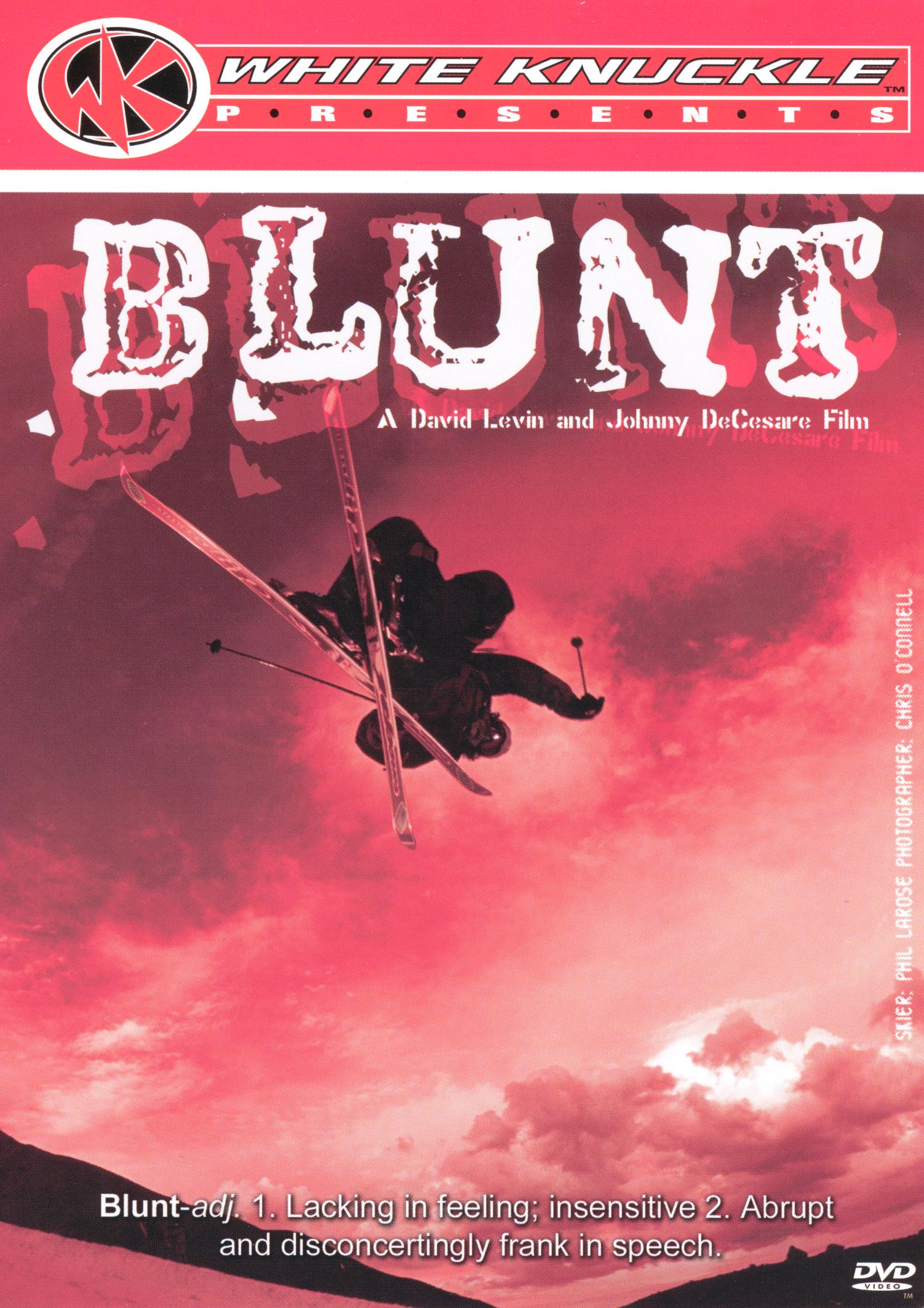 White Knuckle Extreme: Blunt