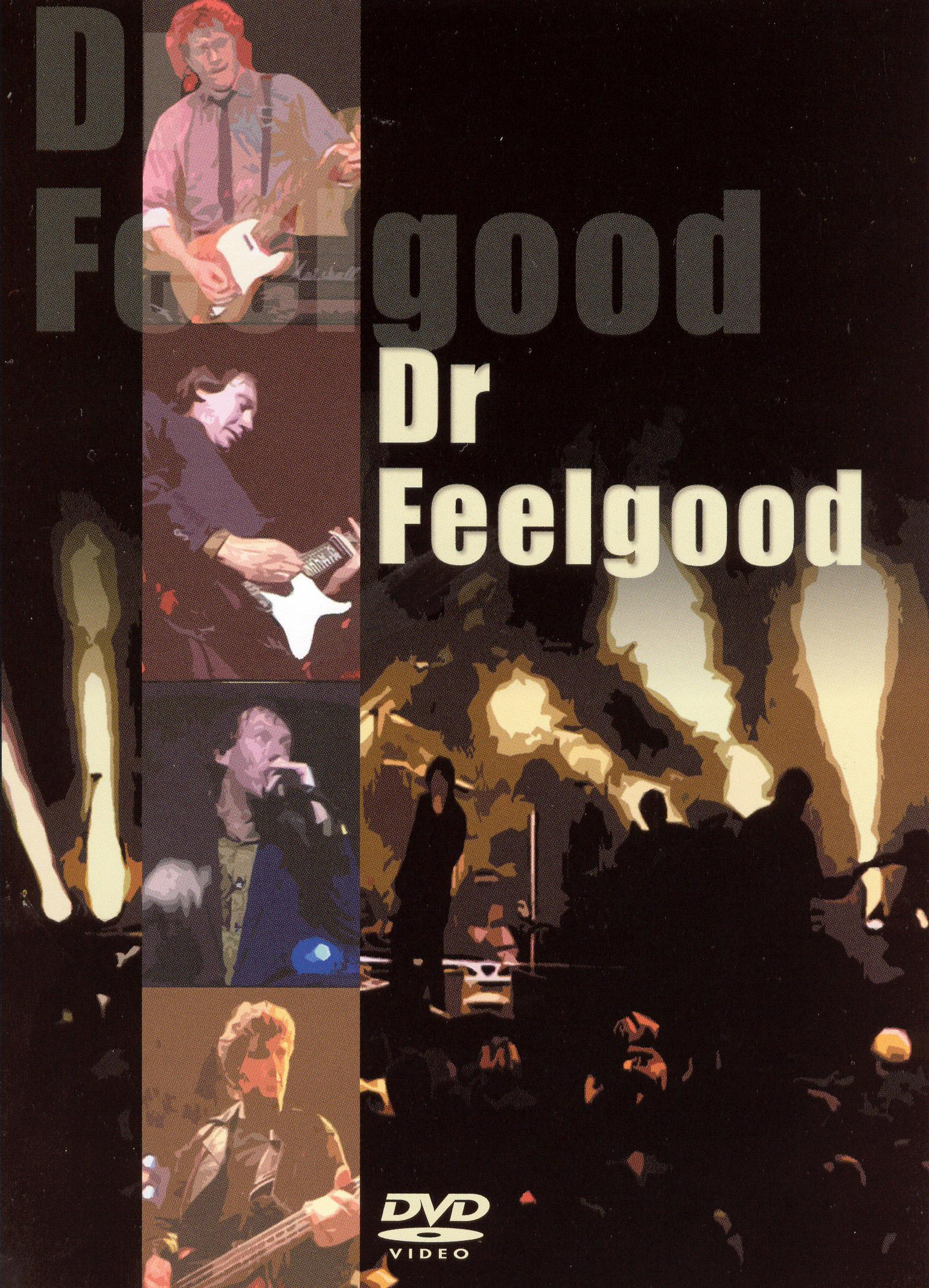 Dr. Feelgood: Live