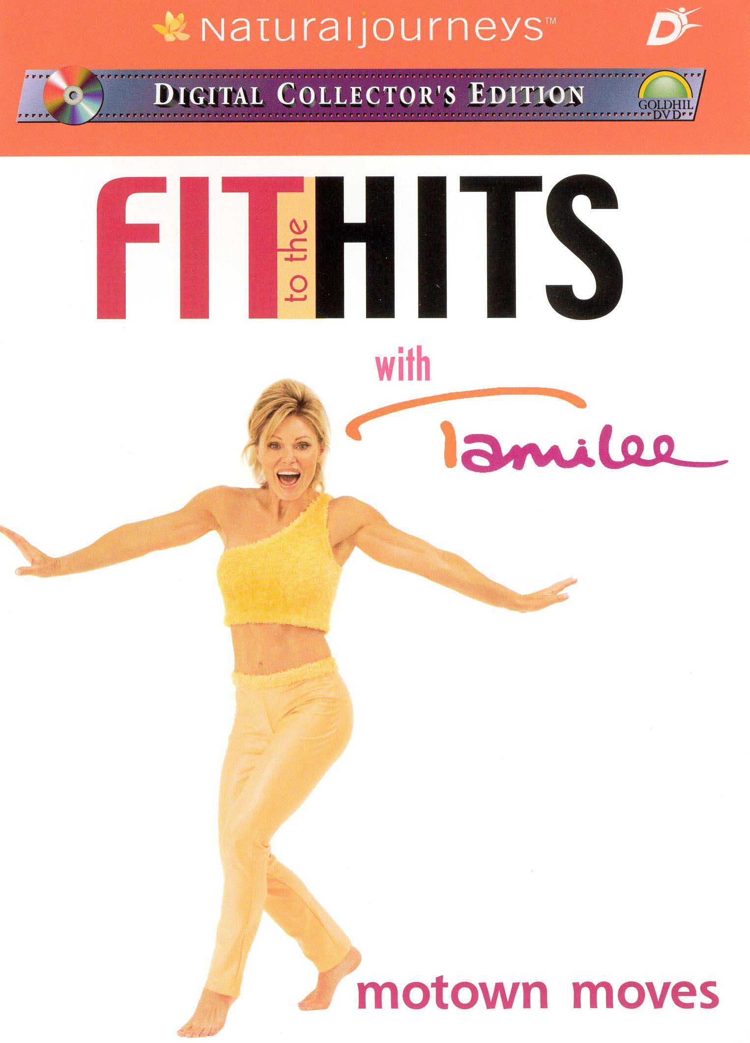 Tamilee Webb: Fit to the Hits - Motown Moves
