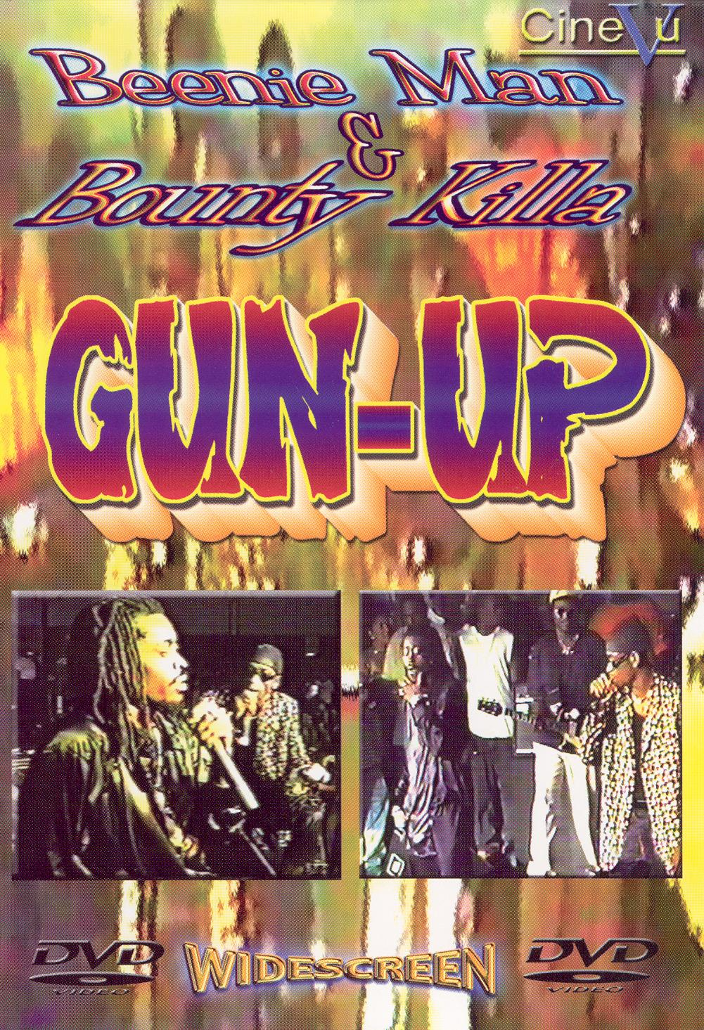 Beenie Man and Bounty Killa: Gun Up