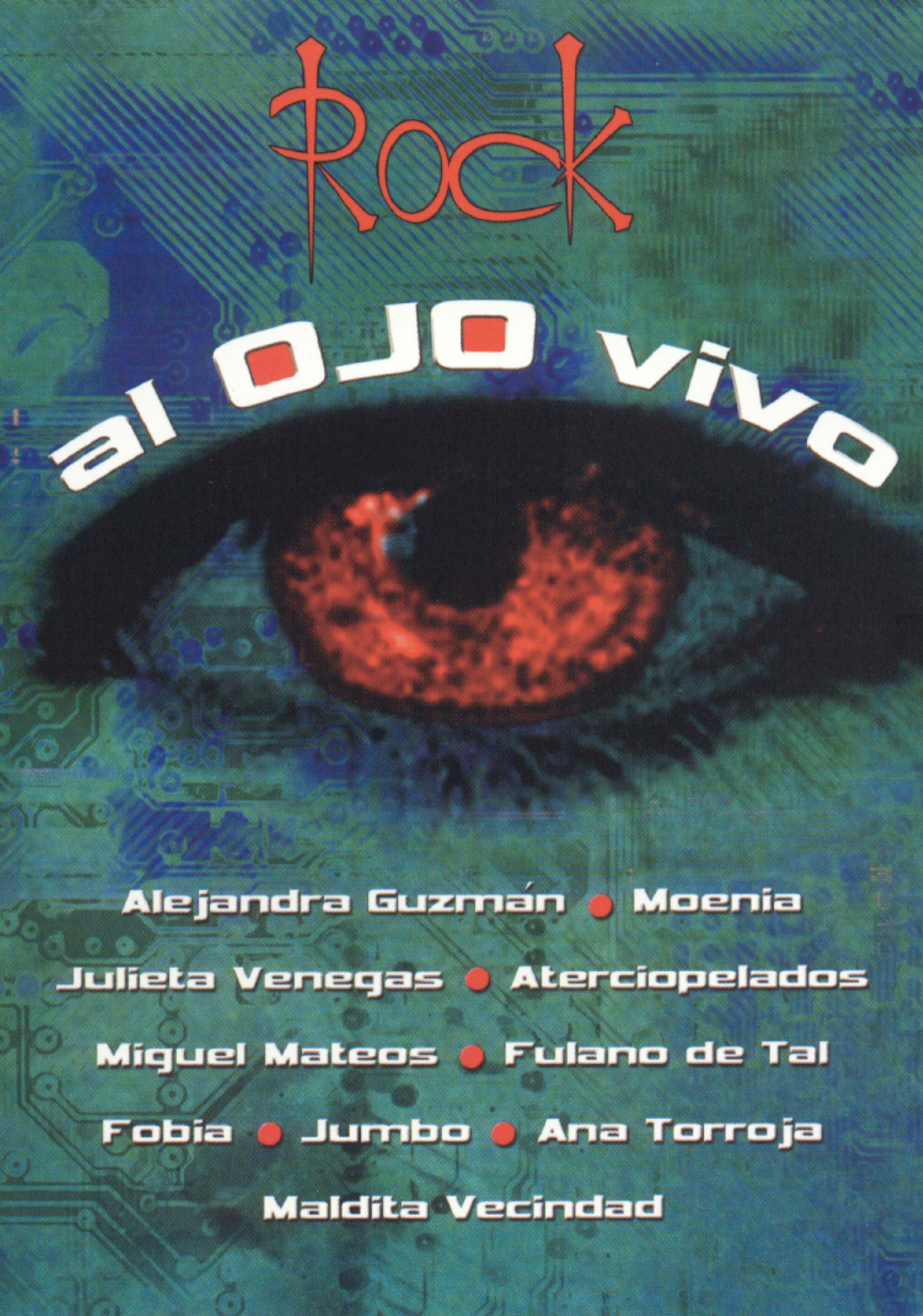 Rock Al Ojo Vivo