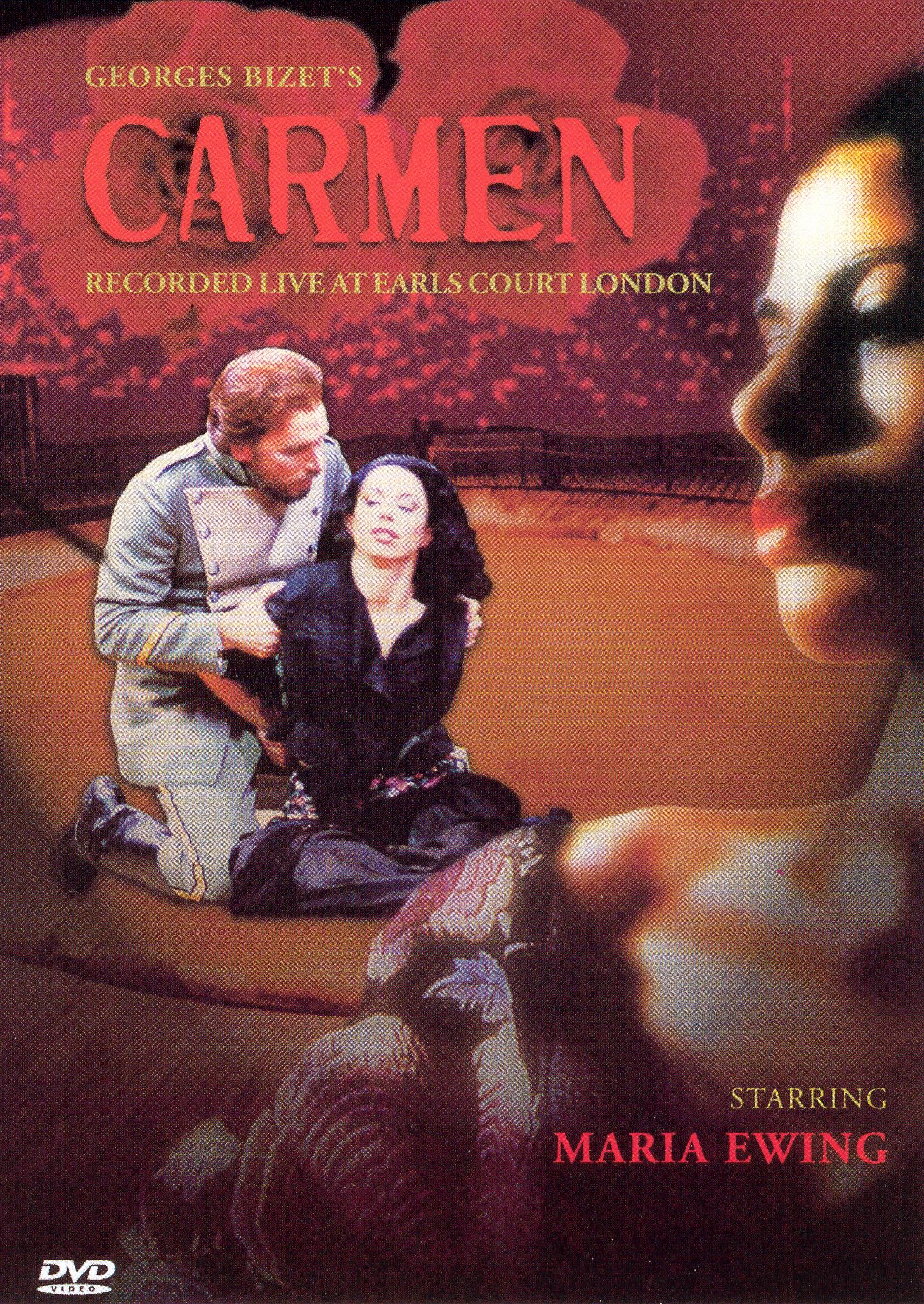 Carmen (Earls Court London)