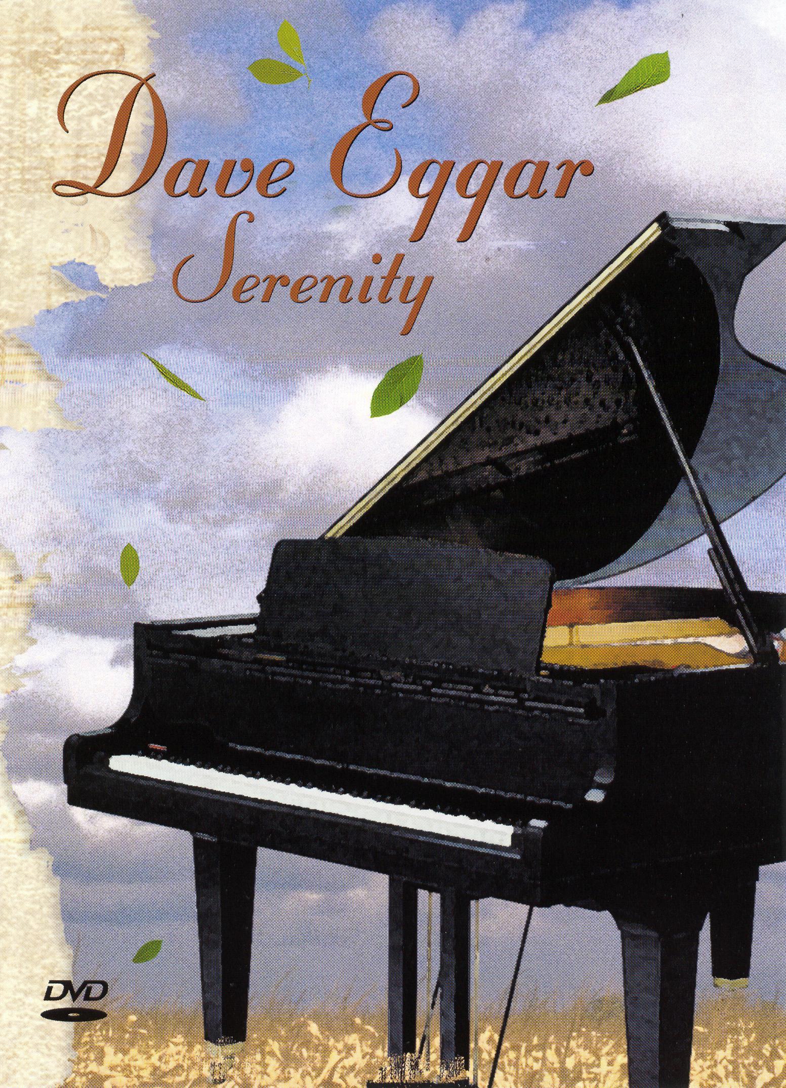 Dave Eggar: Serenity