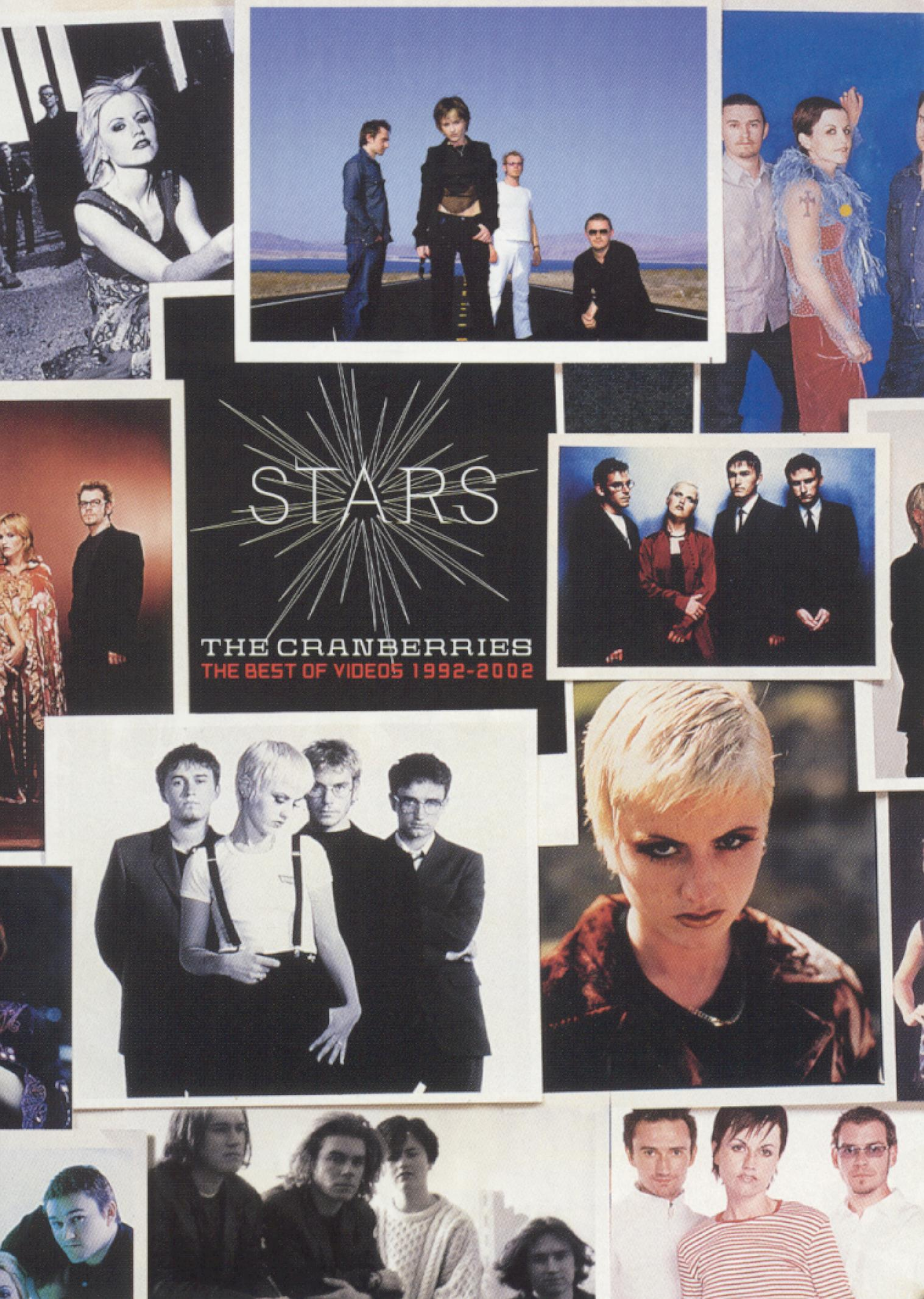 The Cranberries: Stars - The Best of Videos 1992-2002