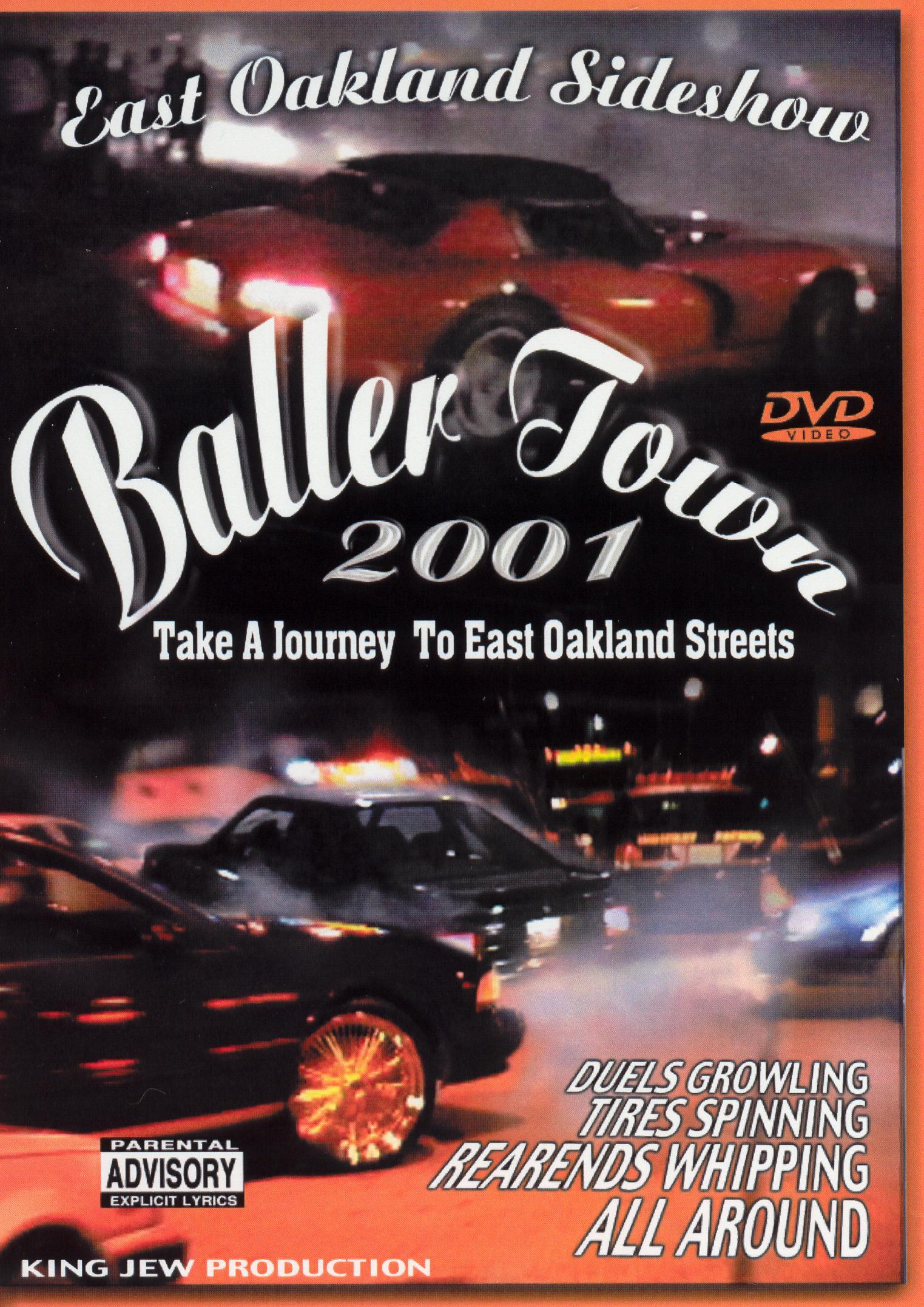Baller Town