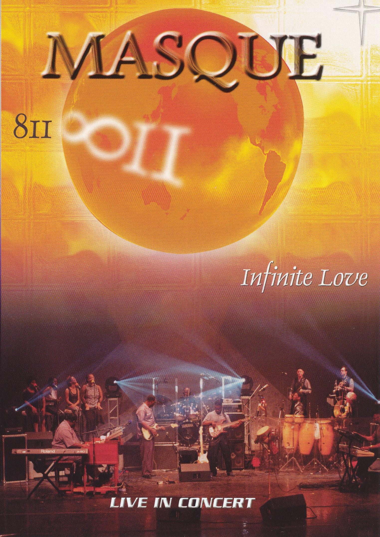 Masque: 8II - Infinite Love