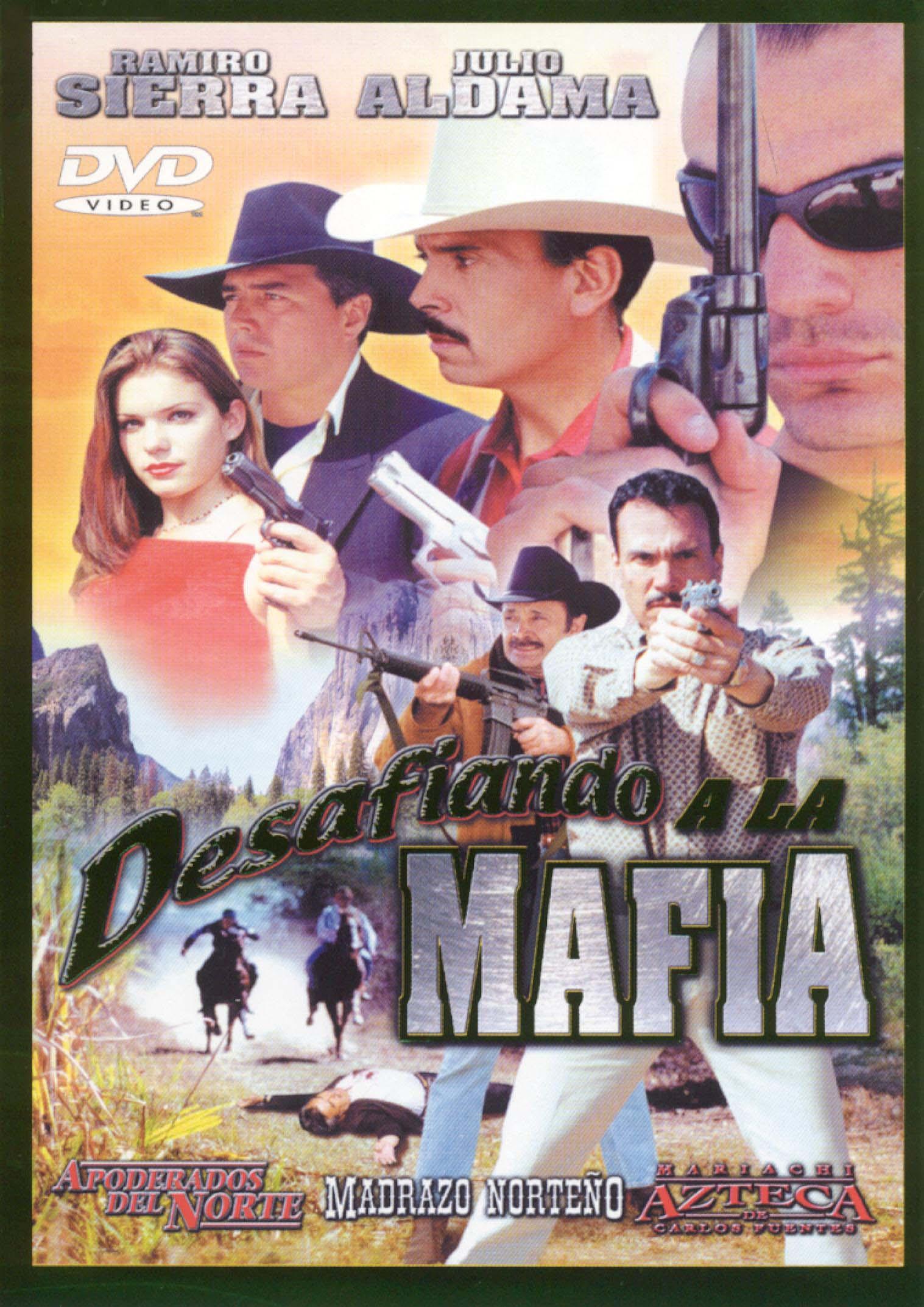 Desafiando A La Mafia