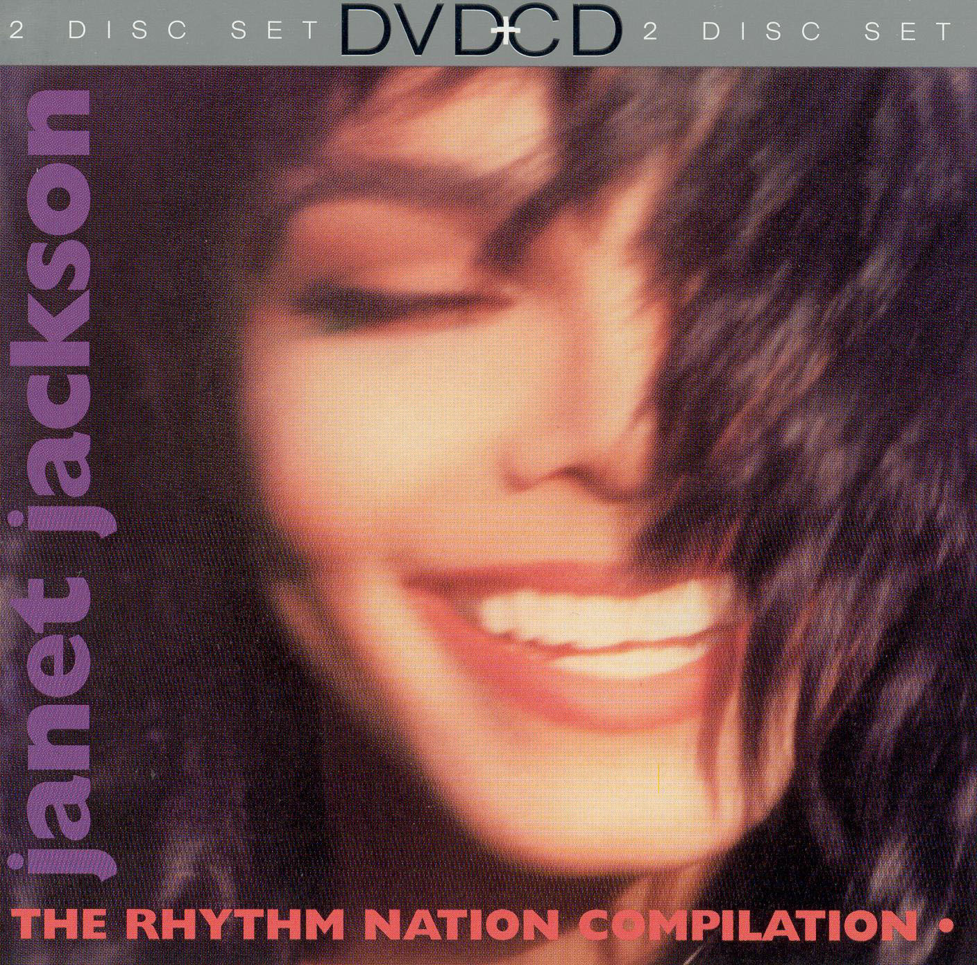 Janet Jackson: The Rhythm Nation Compilation