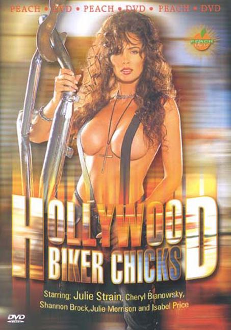 Hollywood Biker Chicks