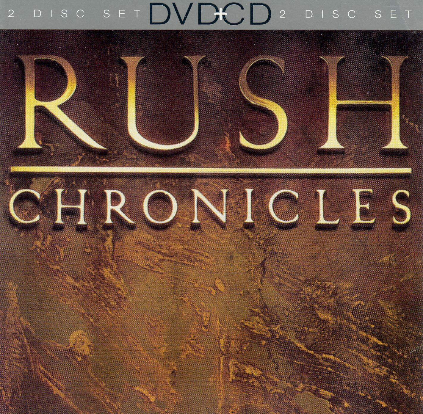 Rush: Chronicles