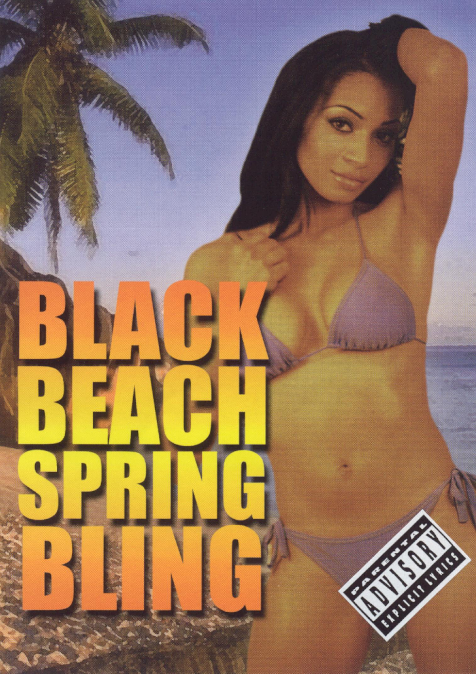 Black Beach Spring Bling 2002