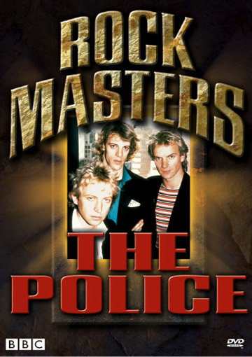 Rock Masters: The Police