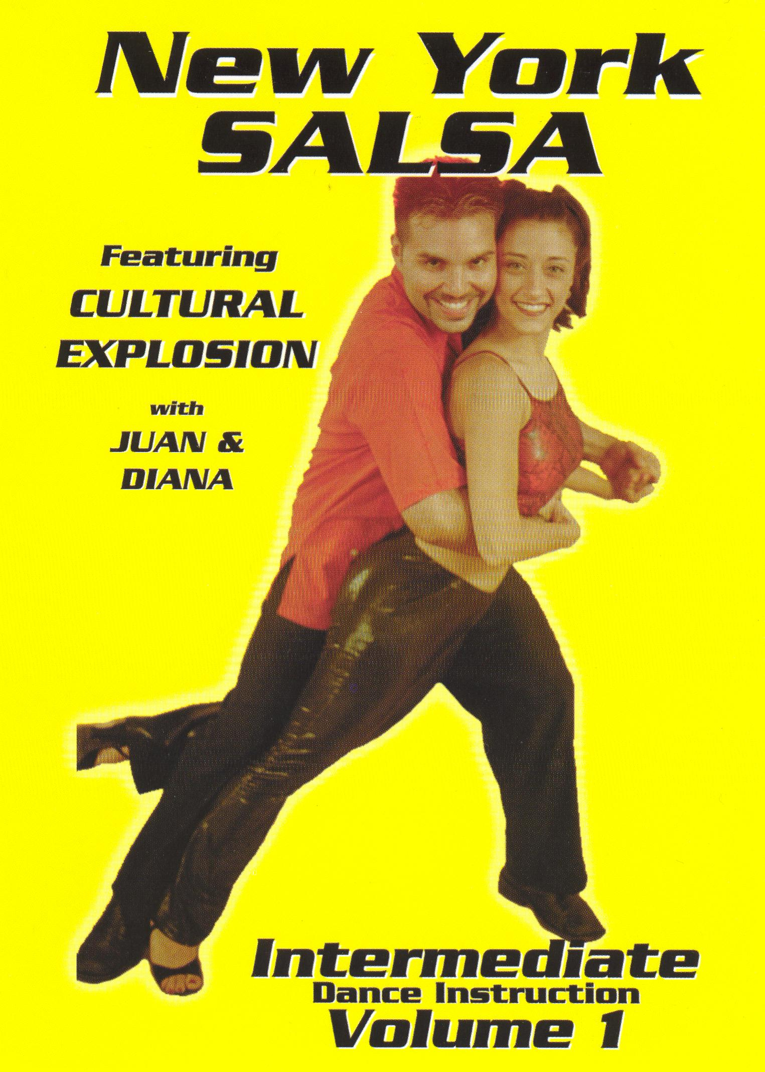 New York Salsa: Intermediate