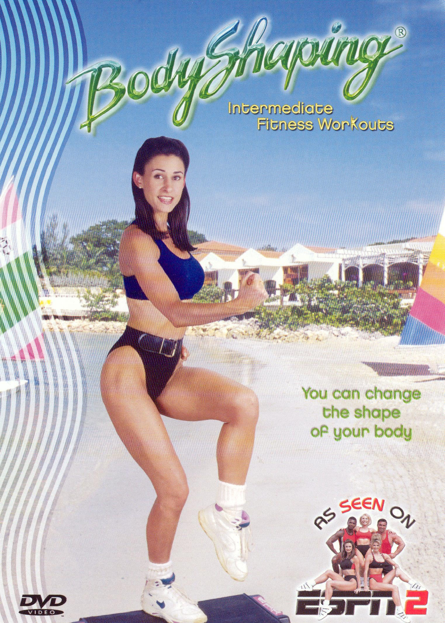 ESPN: BodyShaping - Intermediate Fitness Workout