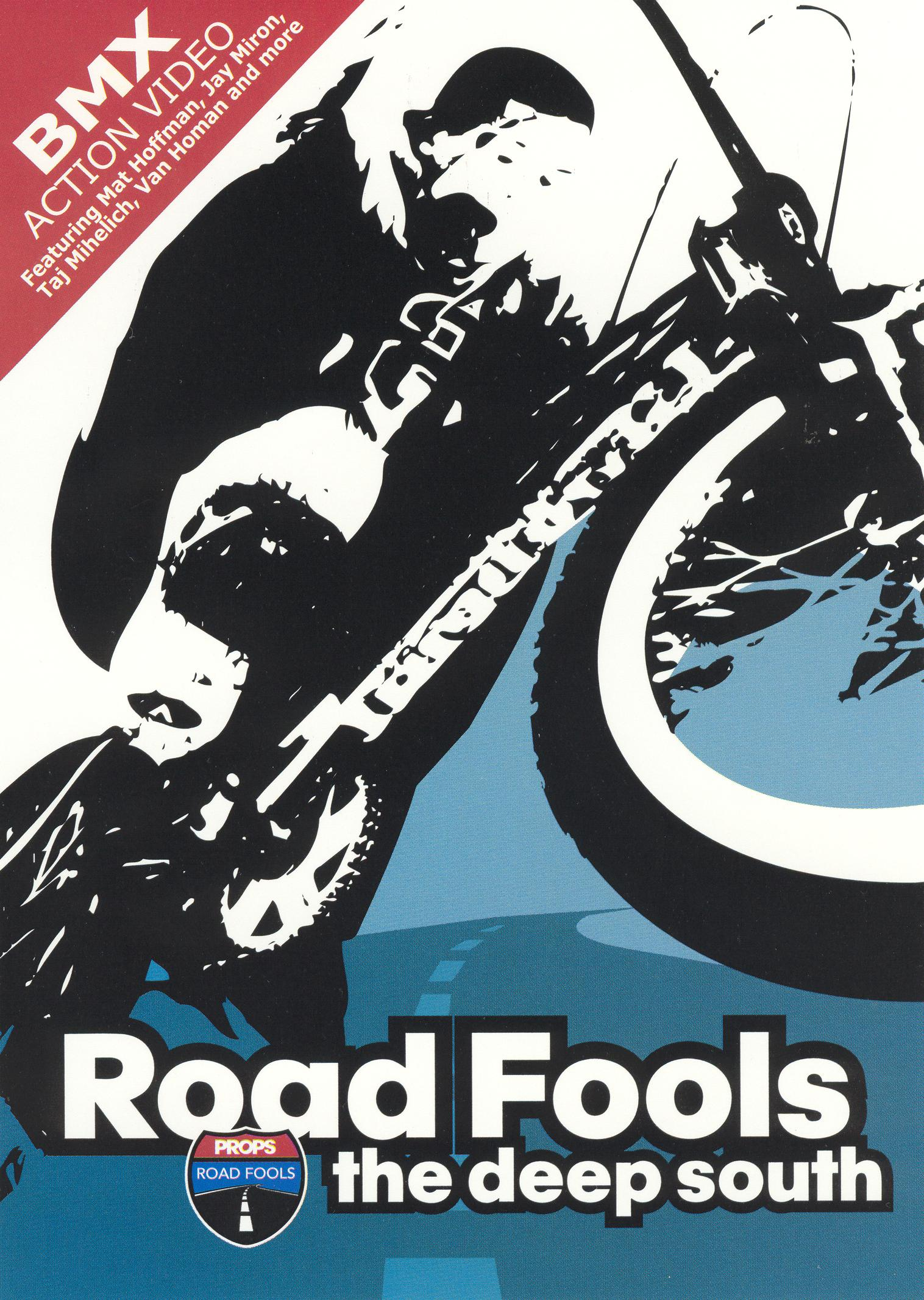 Road Fools: Deep South