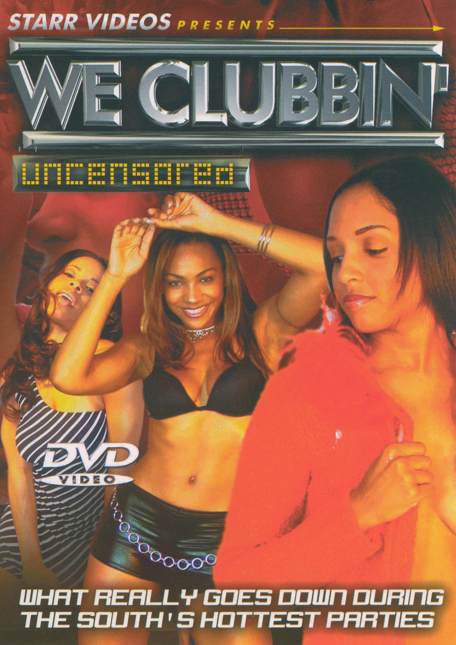We Clubbin'