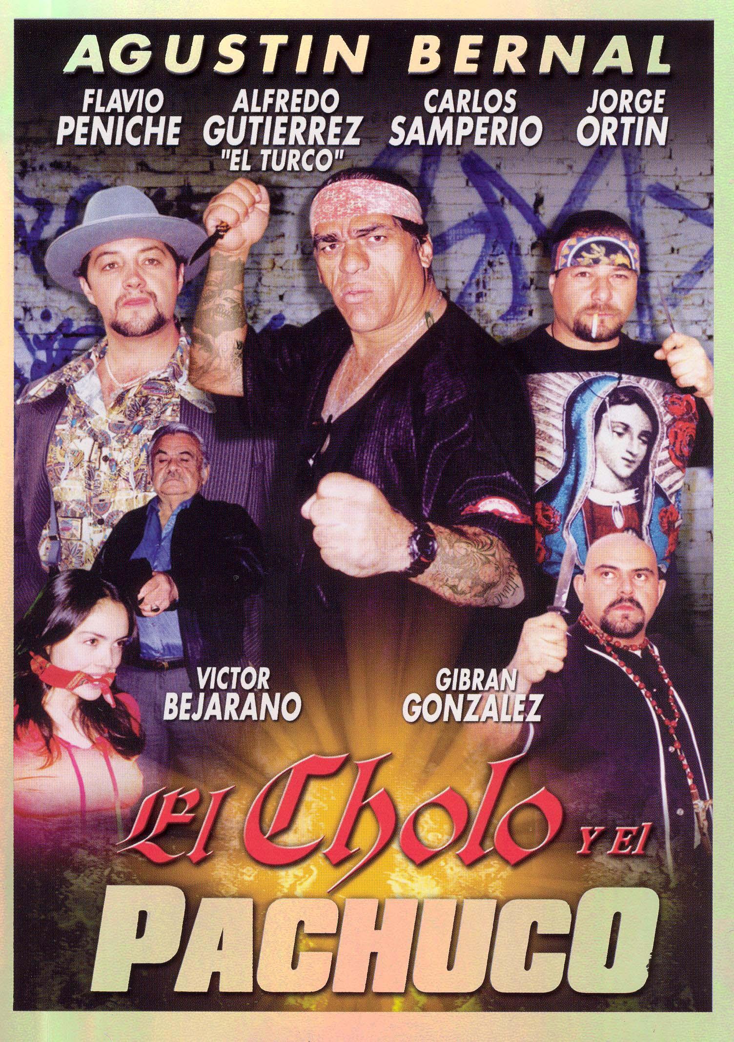 El Cholo Y El Pachuco