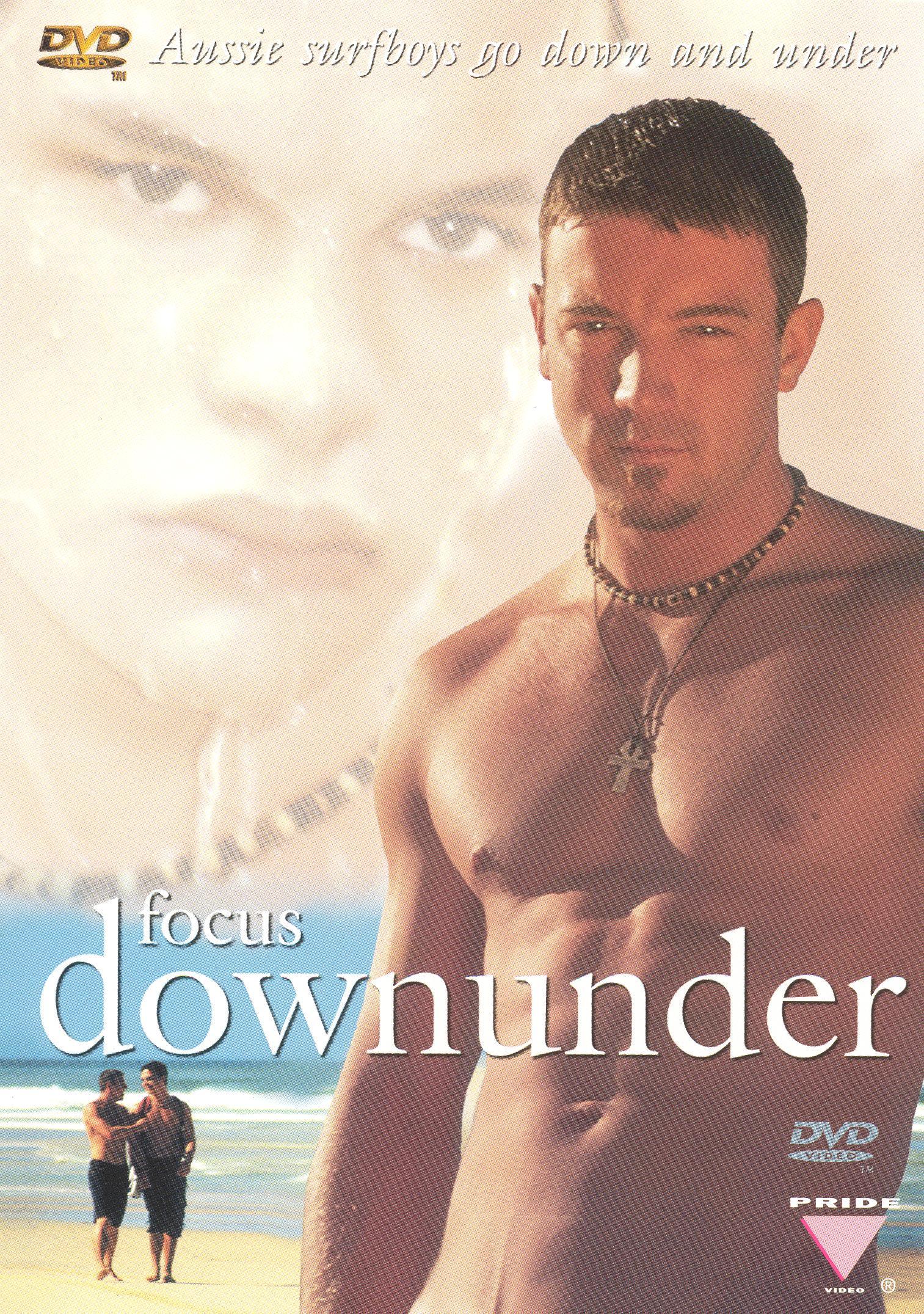 Focus Downunder