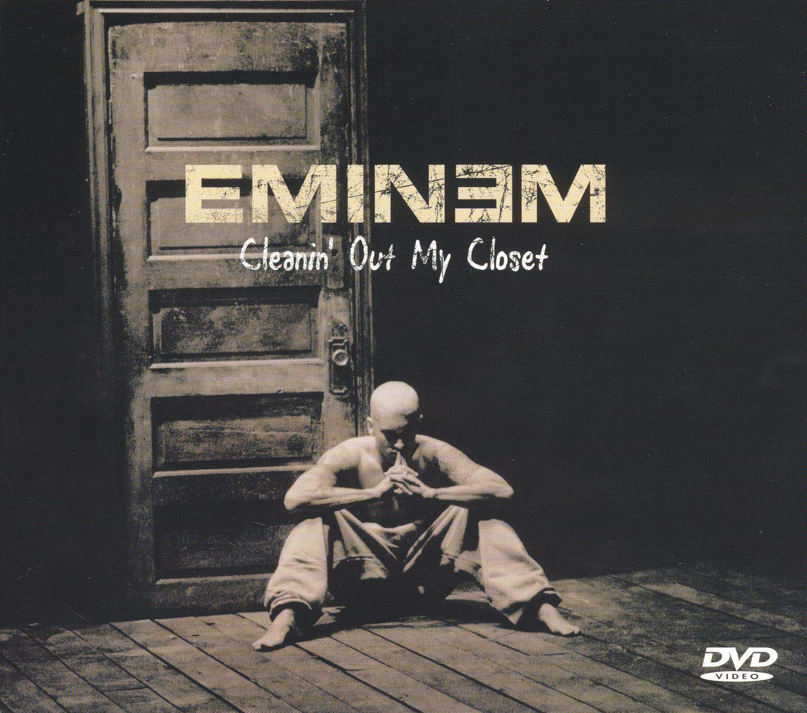 Eminem: Cleaning Out My Closet