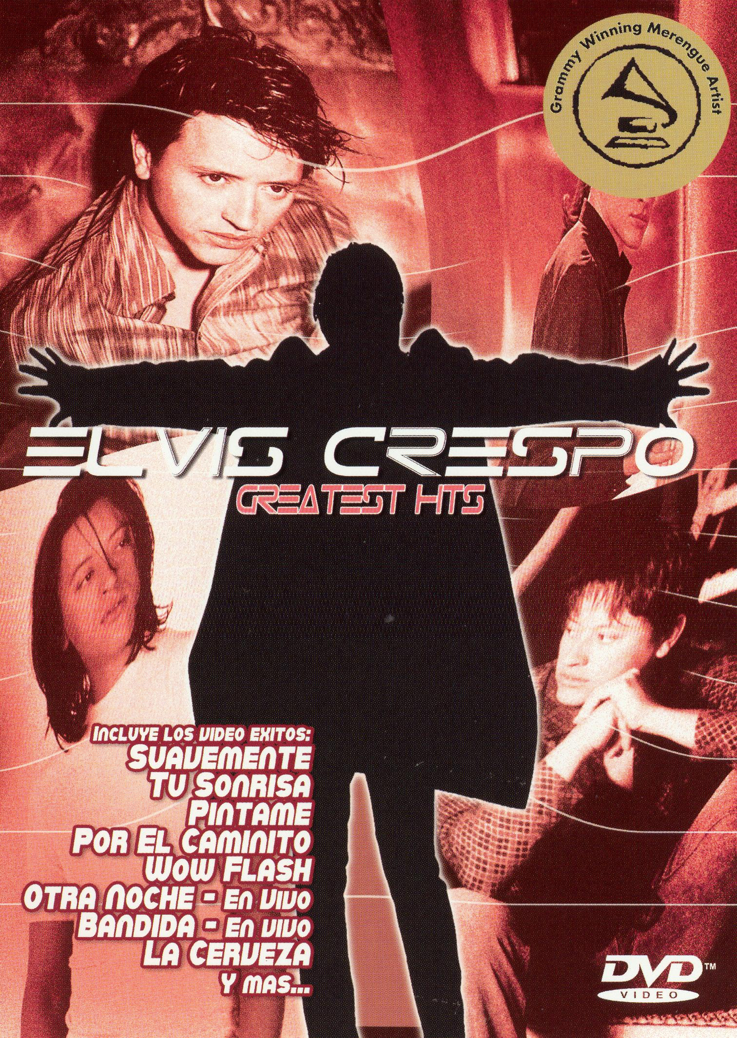 Elvis Crespo: Greatest Hits