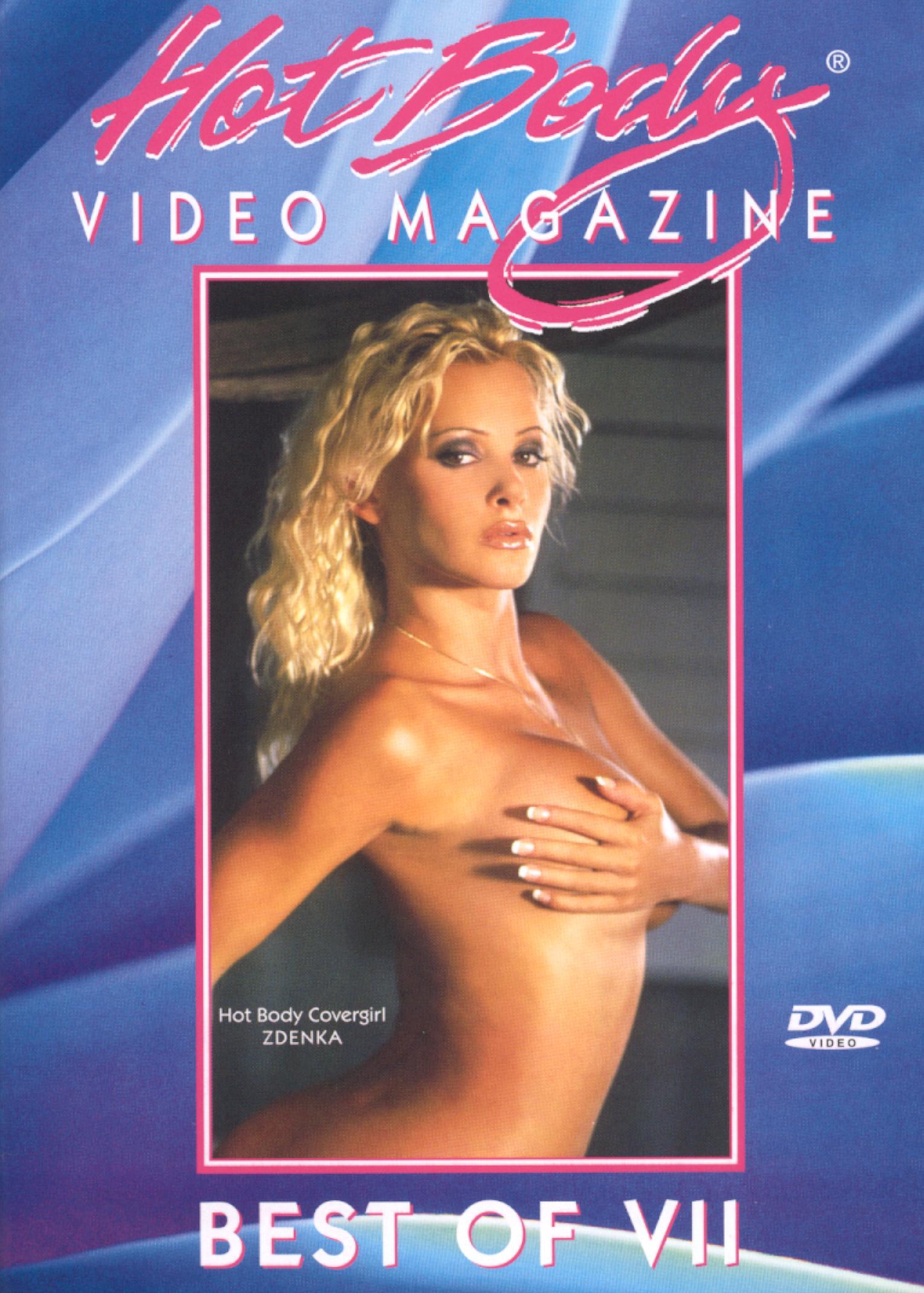 Hot Body Video Magazine: The Best of Hot Body Video Magazine, Vol. VII