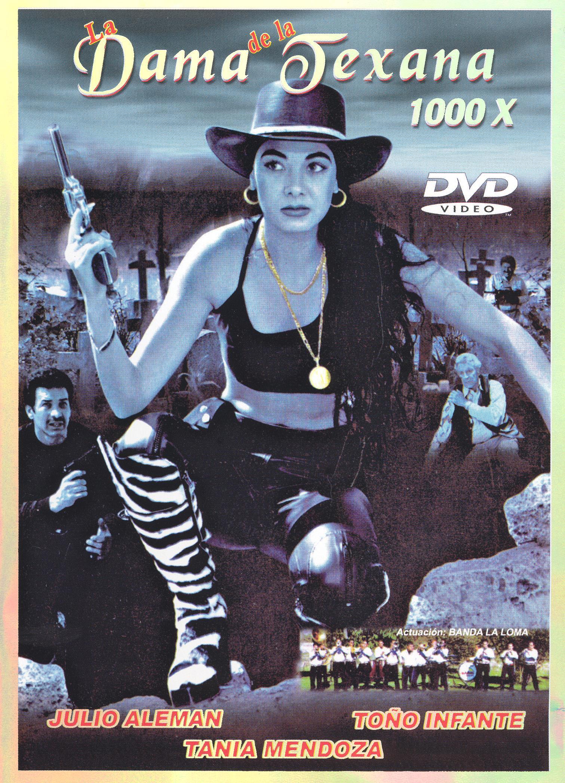 La Dama De La Texana 1000 X