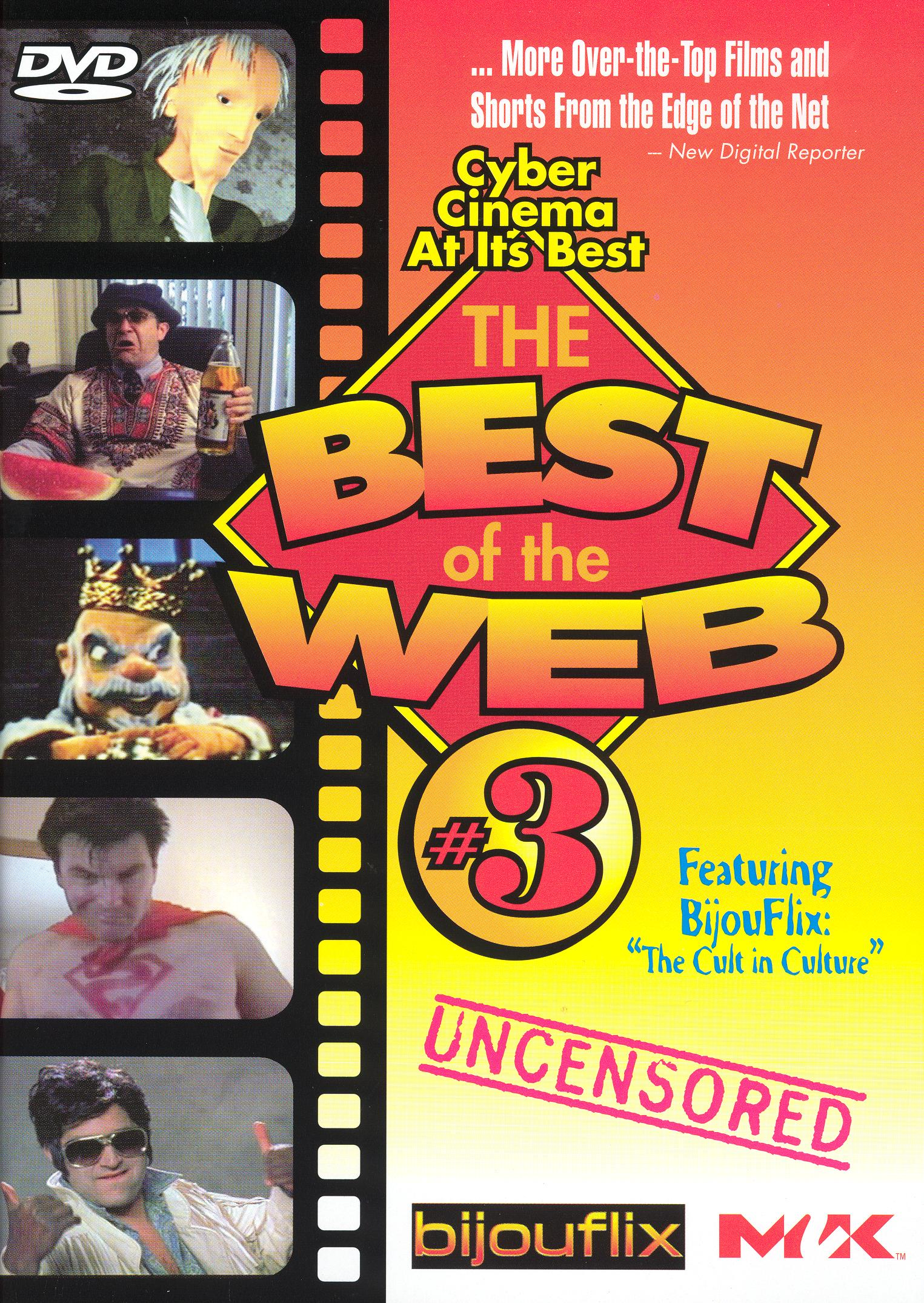 Best of the Web, Vol. 3