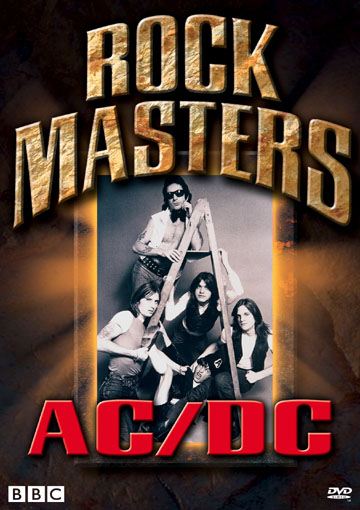 Rock Masters: AC/DC