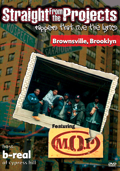 M.O.P.: Straight From the Projects