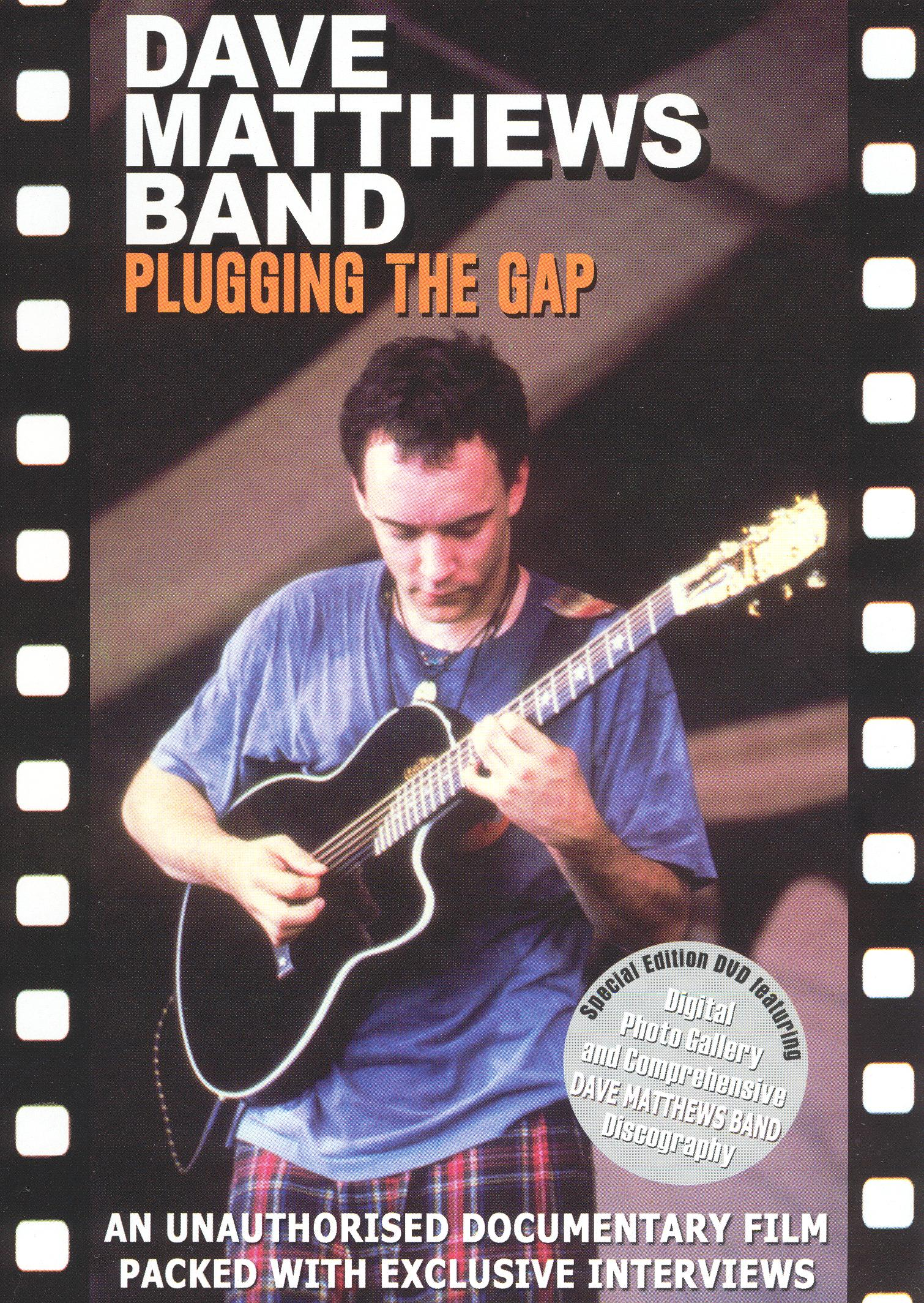 The Dave Matthews Band: Plugging the Gap