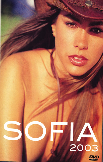 Sofia Vergara: Simply Latina